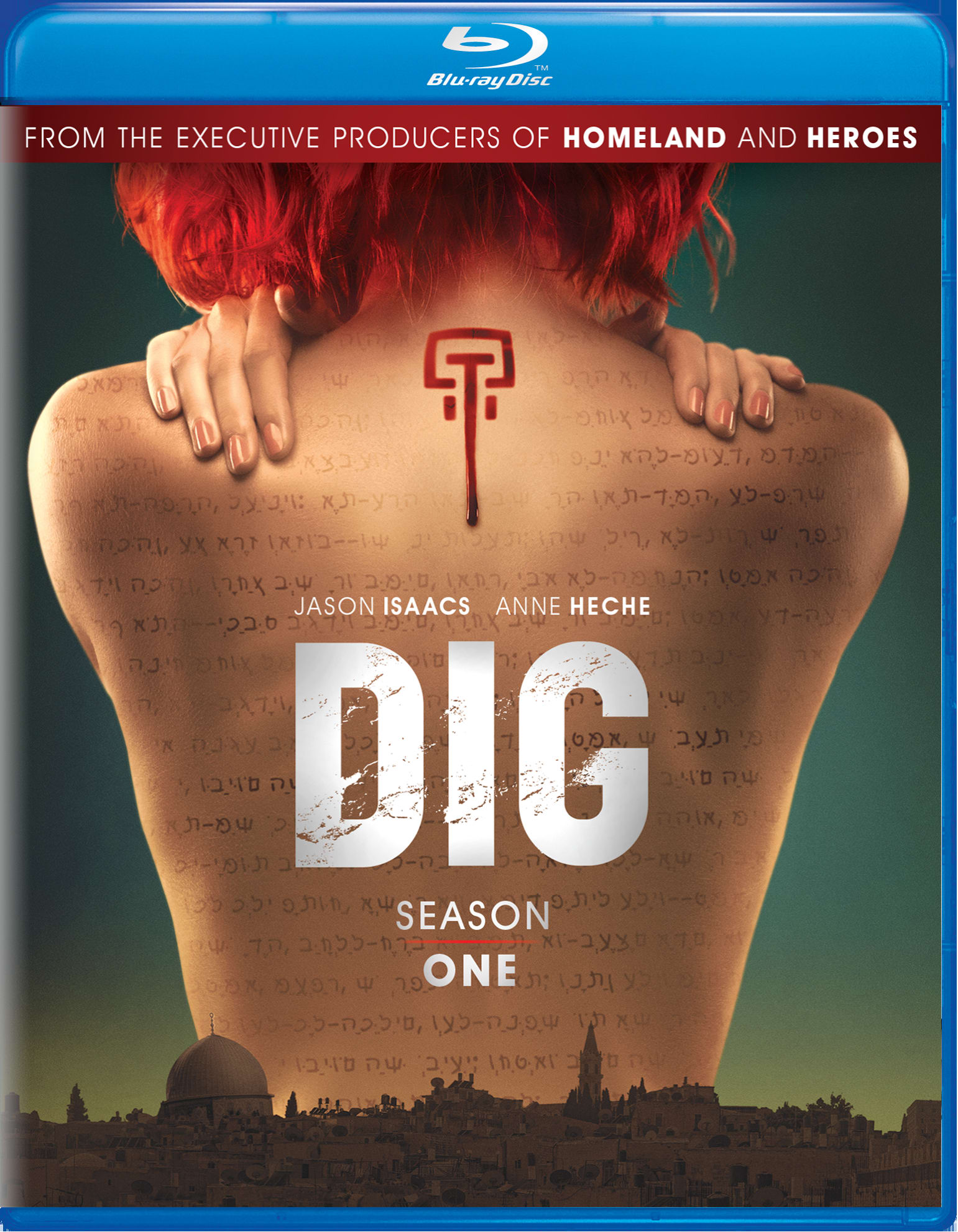 Dig: Season One [Blu-ray]