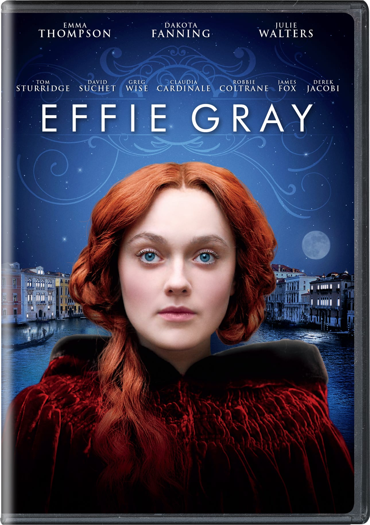 Effie Gray [DVD]