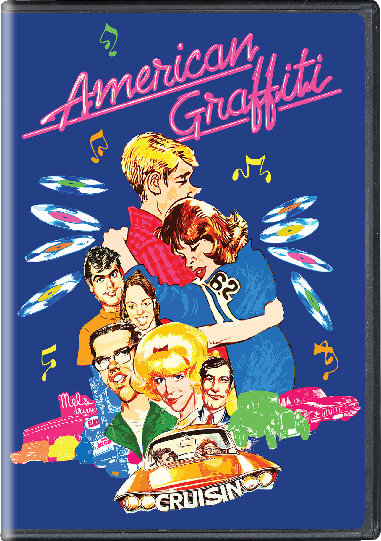 American Graffiti [DVD]