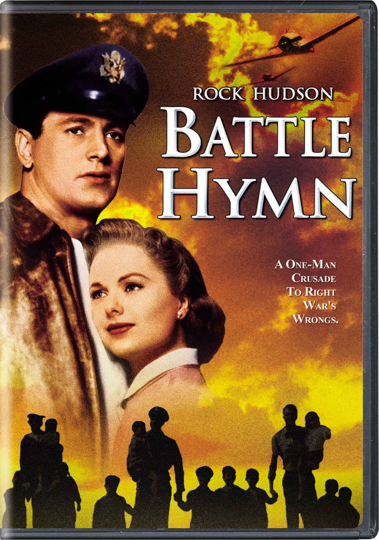 Battle Hymn [DVD]