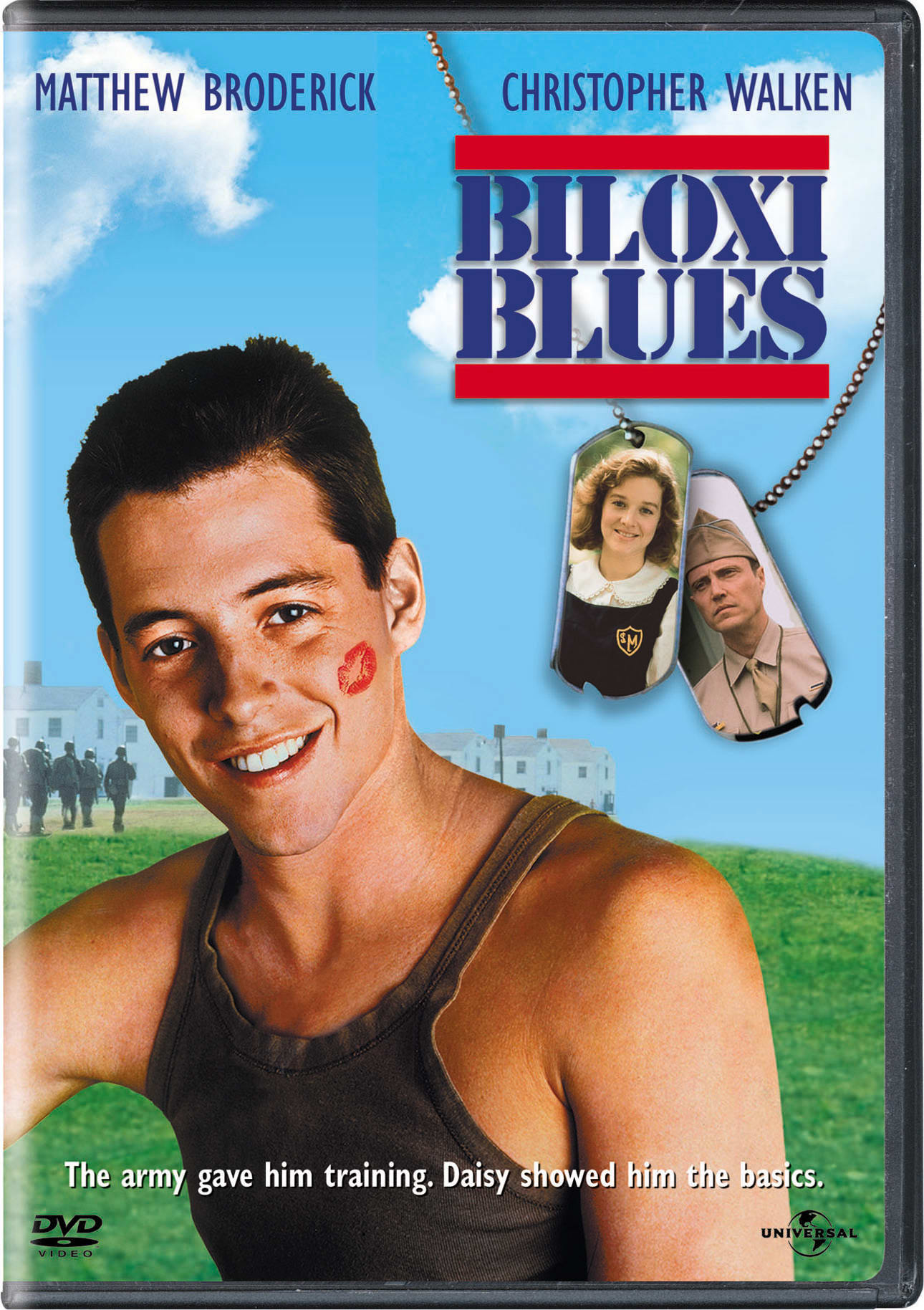 Biloxi Blues [DVD]