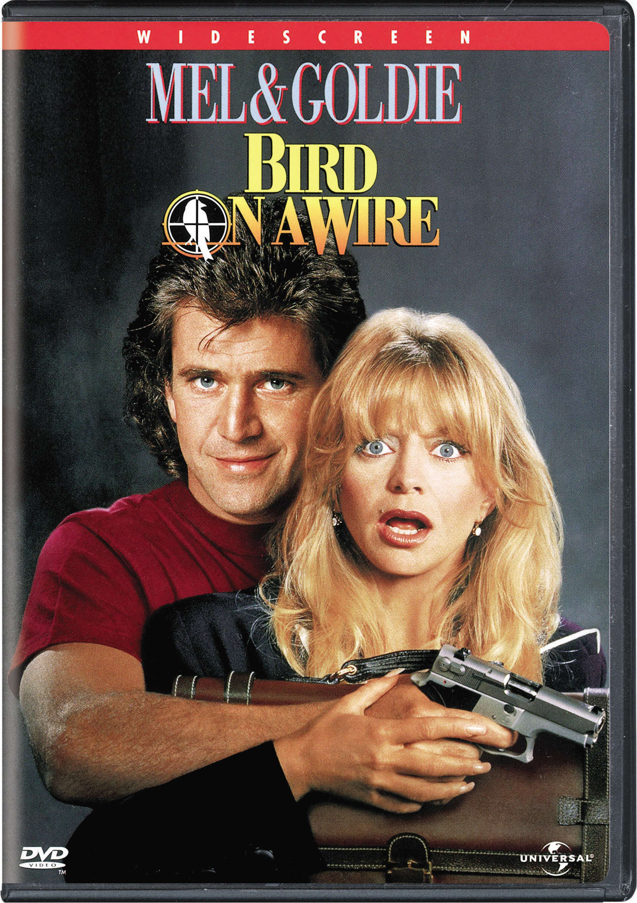 Bird On a Wire [DVD]