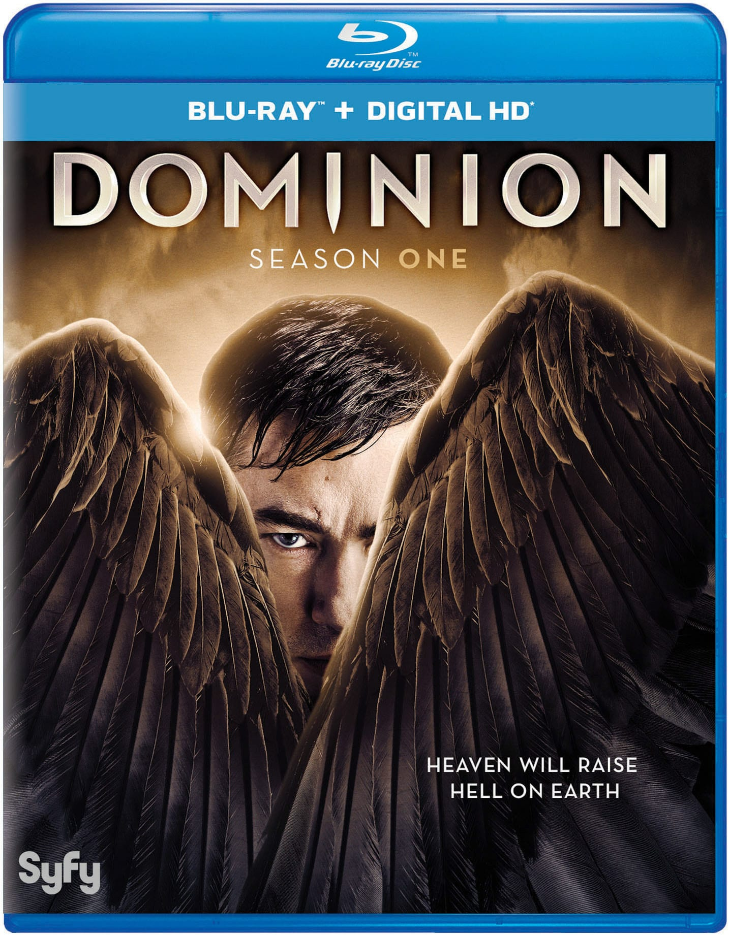 Dominion: Season 1 [Blu-ray]