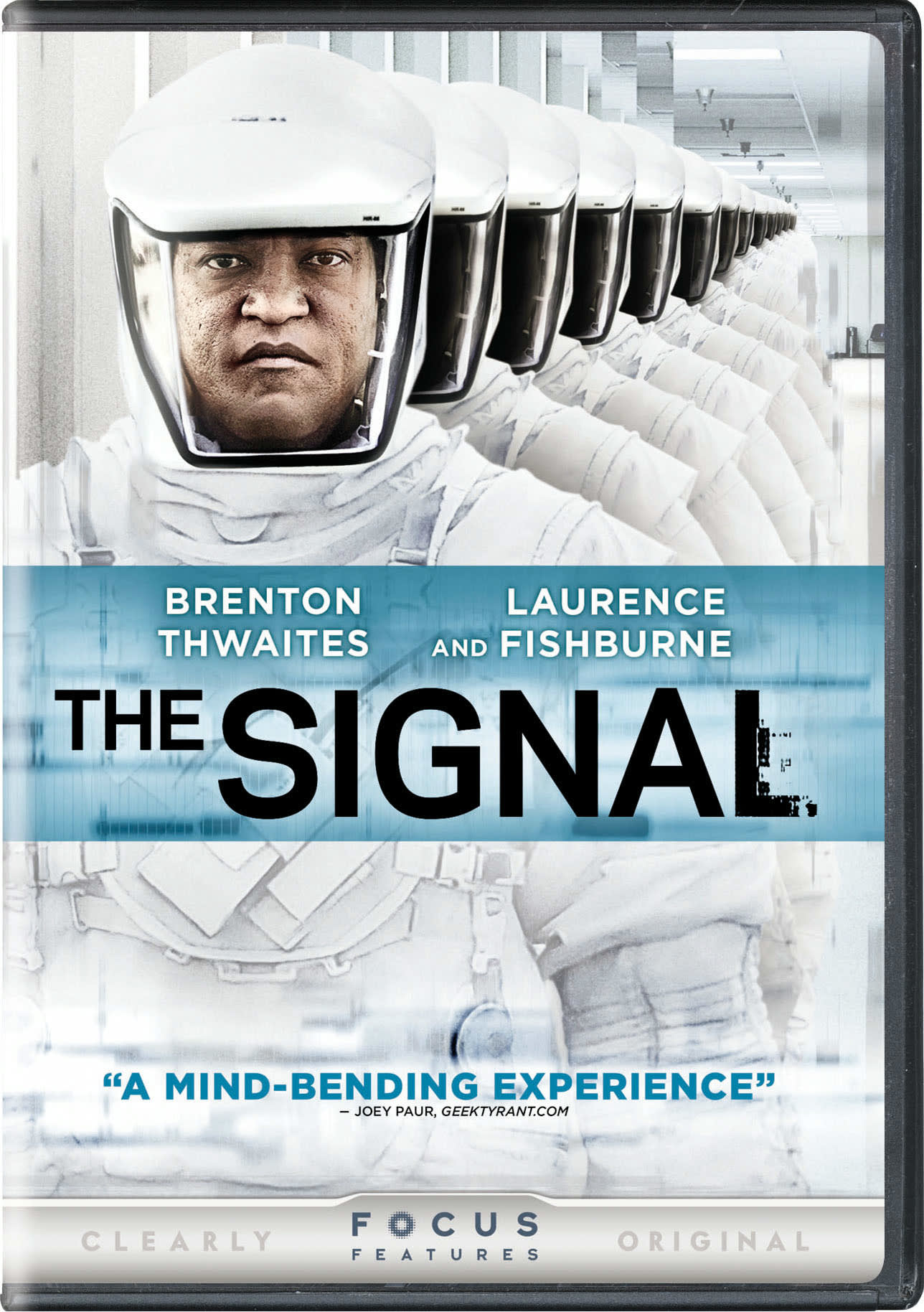 The Signal [DVD]