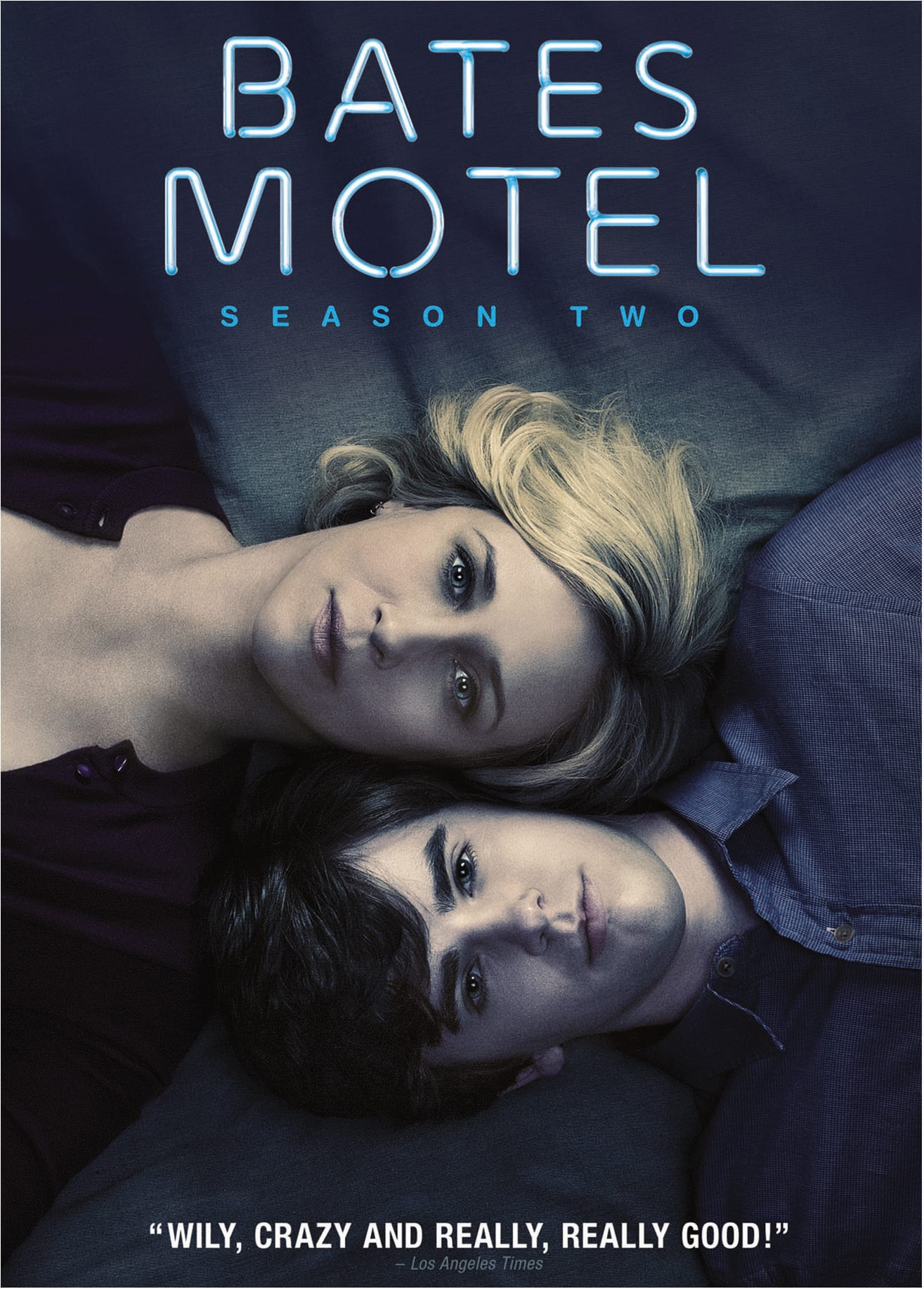 Bates Motel: Season Two [DVD]