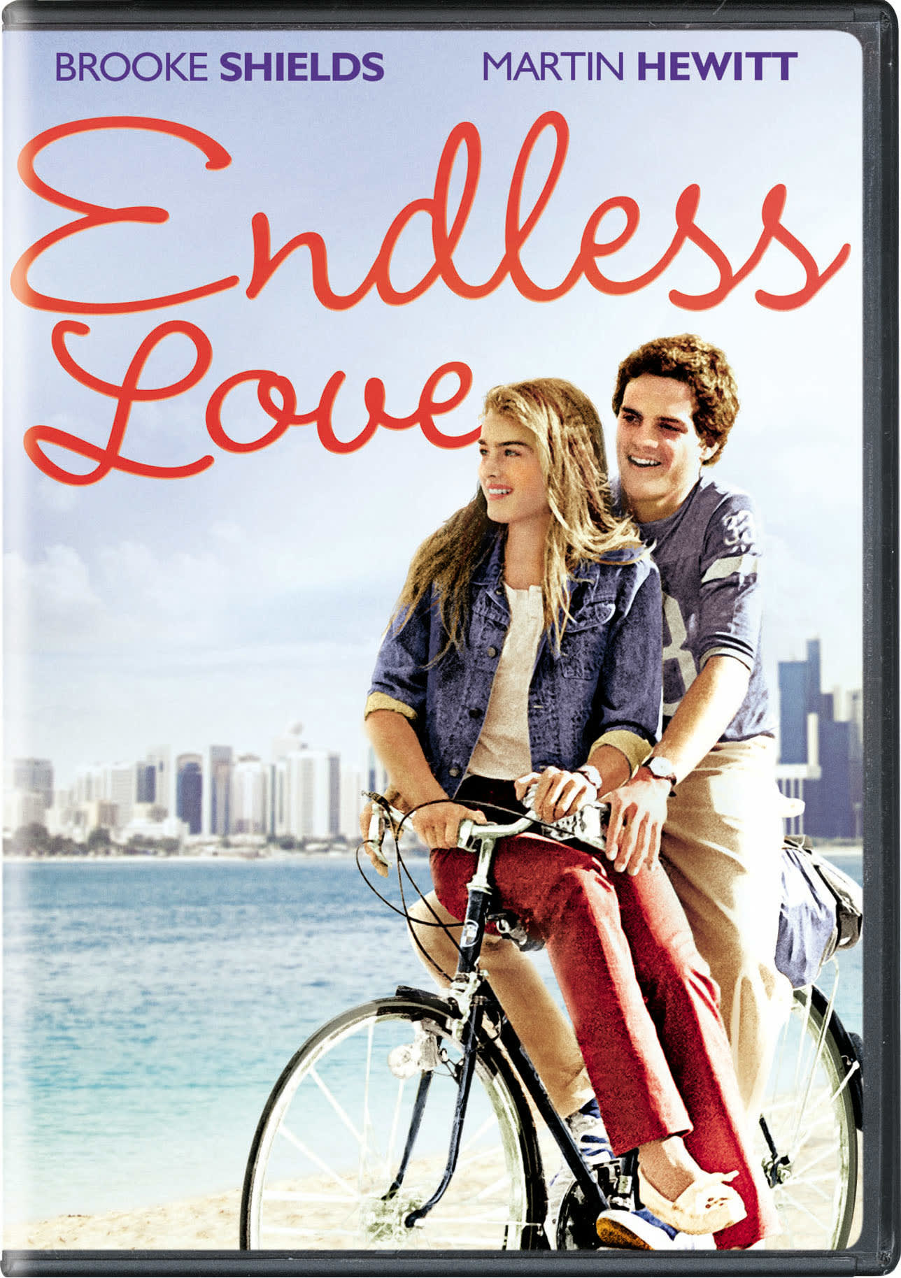 Endless Love (1981) [DVD]
