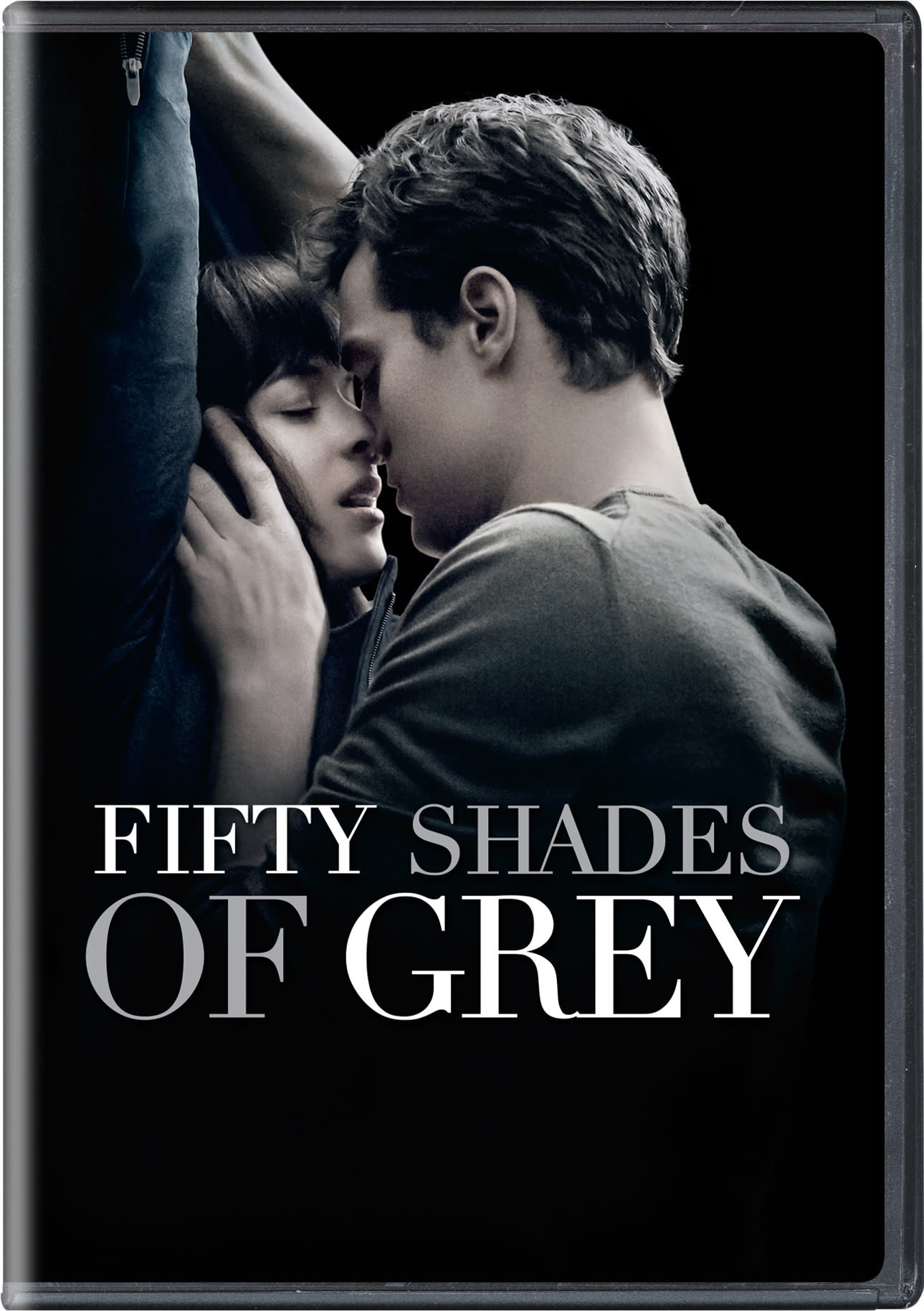 Fifty Shades of Grey [DVD]
