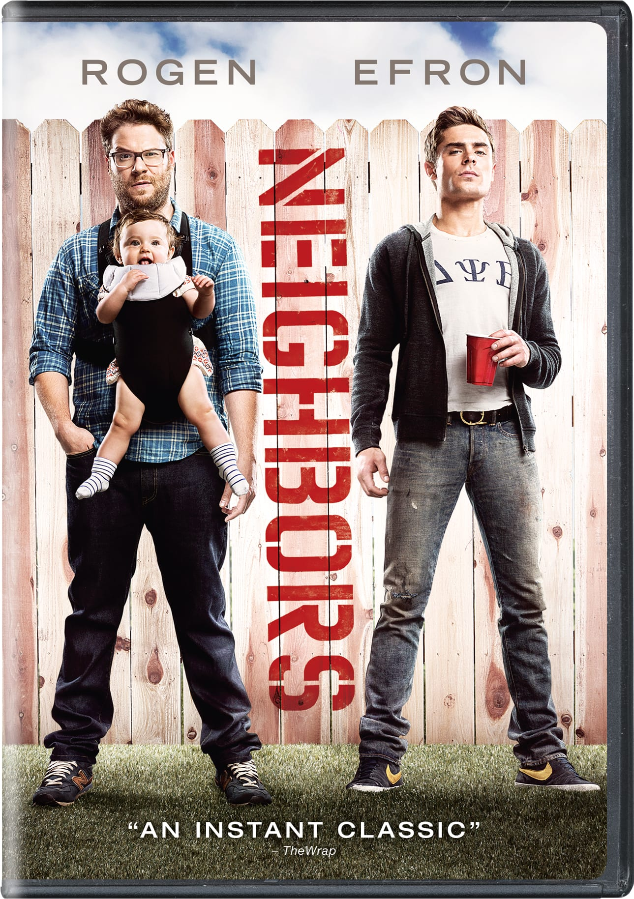 Neighbors [DVD]