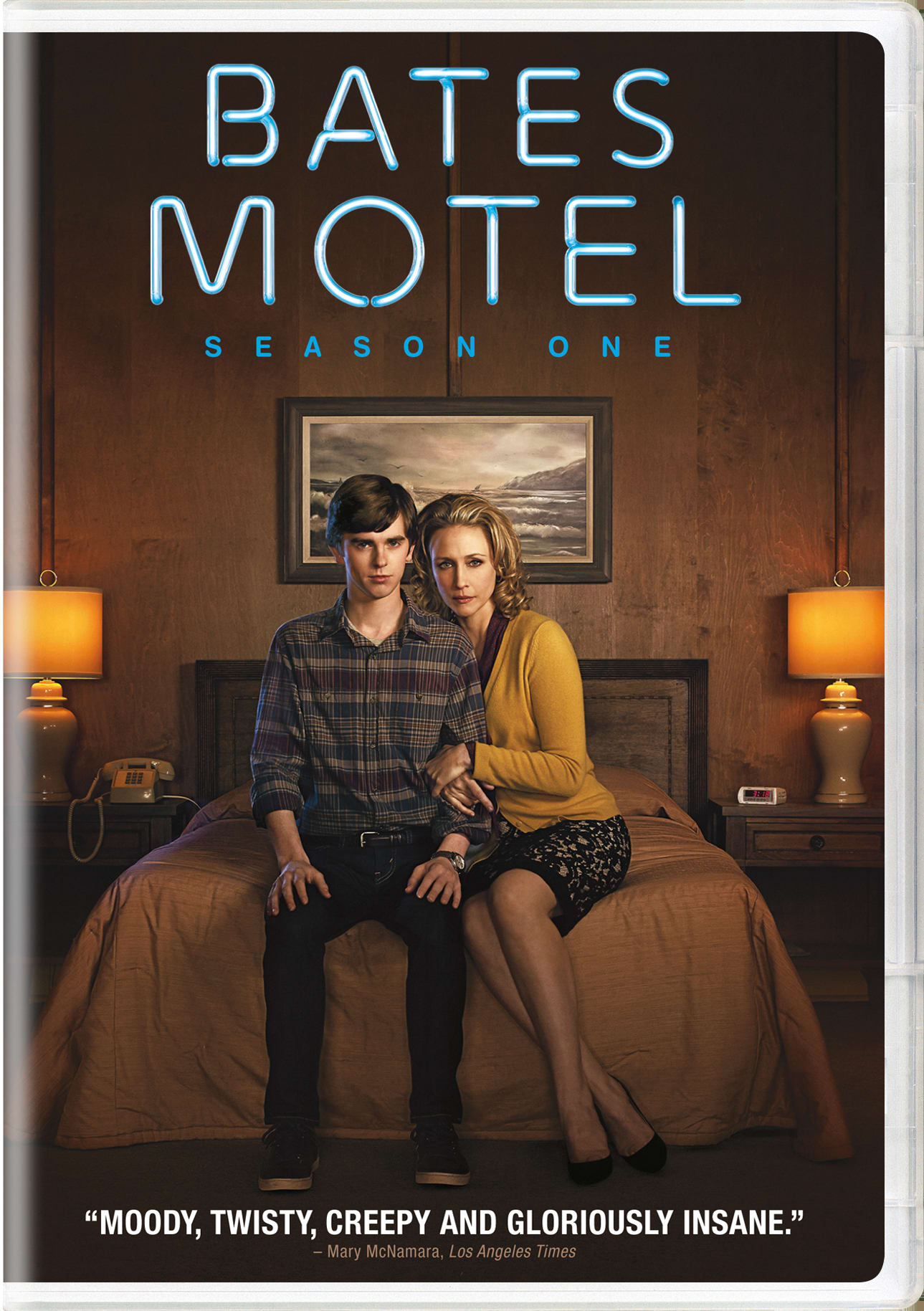 Bates Motel: Season One [DVD]