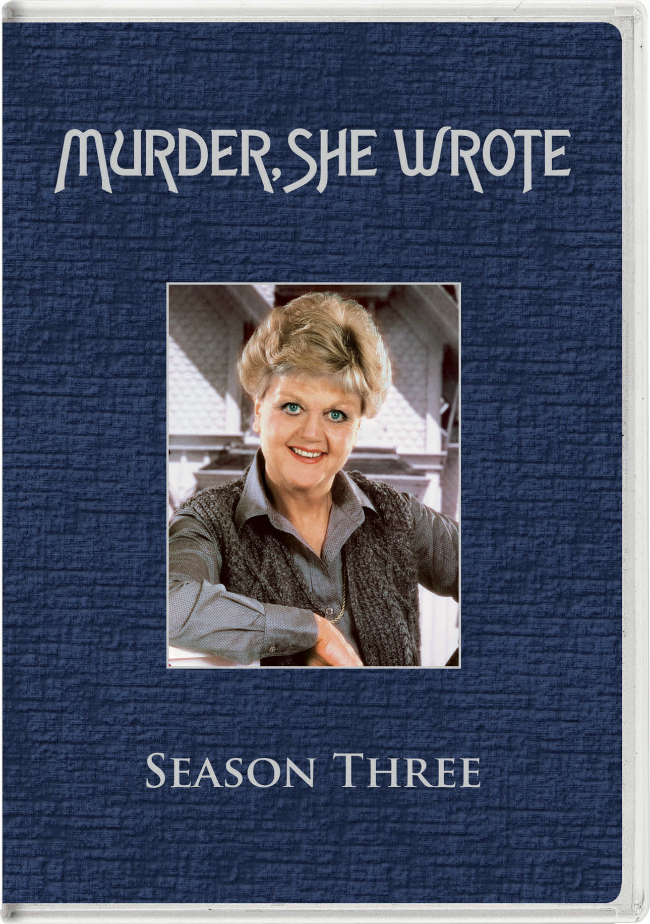 Murder She Wrote: Season 3 [DVD]