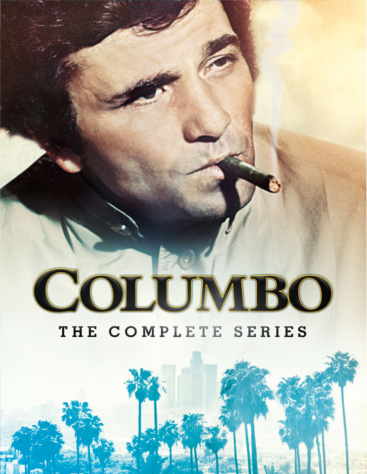 Columbo: Complete Series [DVD]