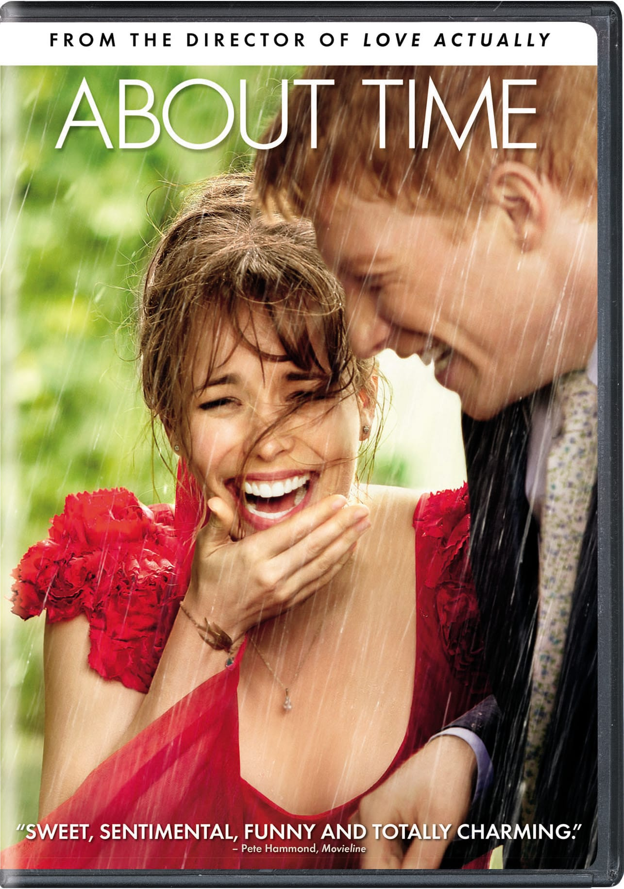 About Time [DVD]