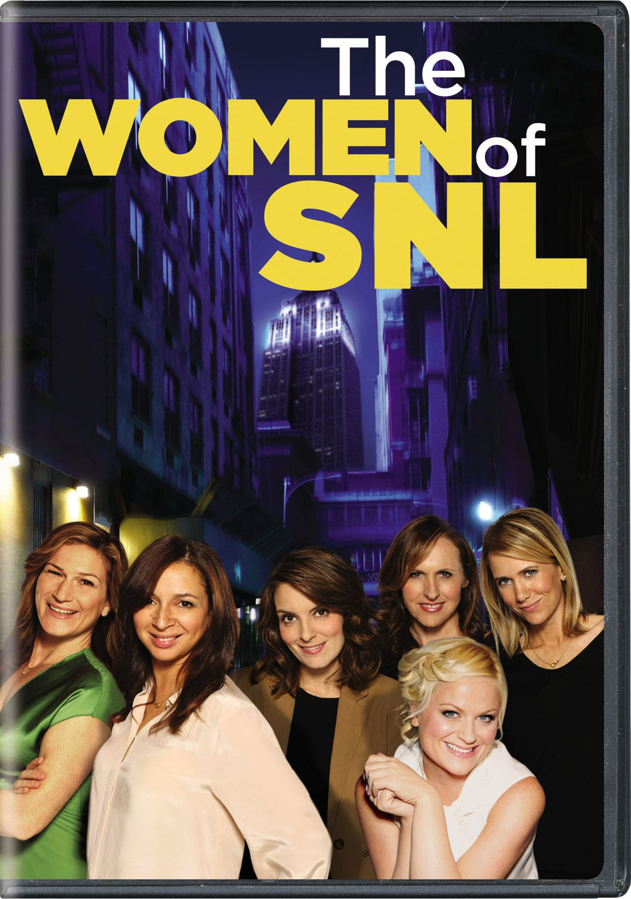 The Women of SNL [DVD]