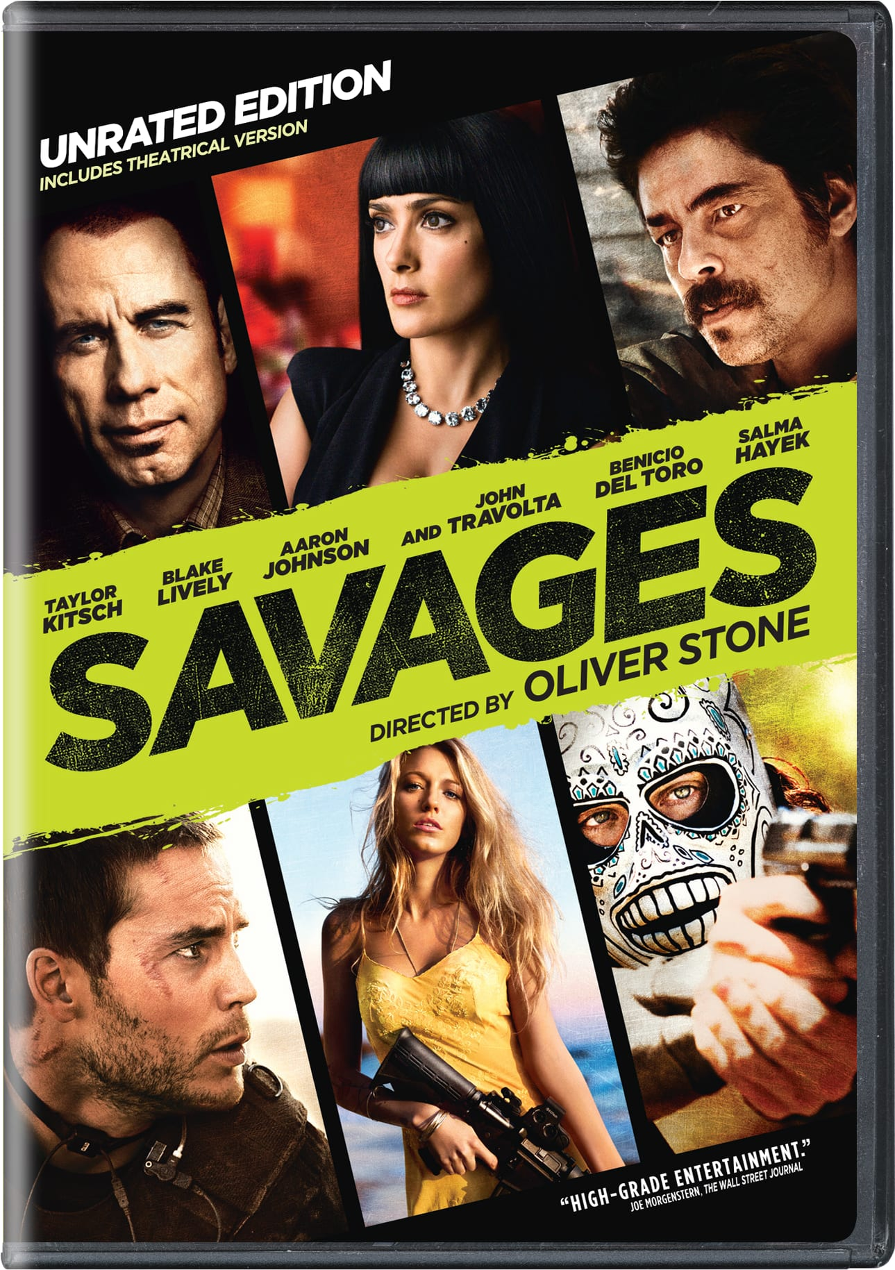 Savages [DVD]
