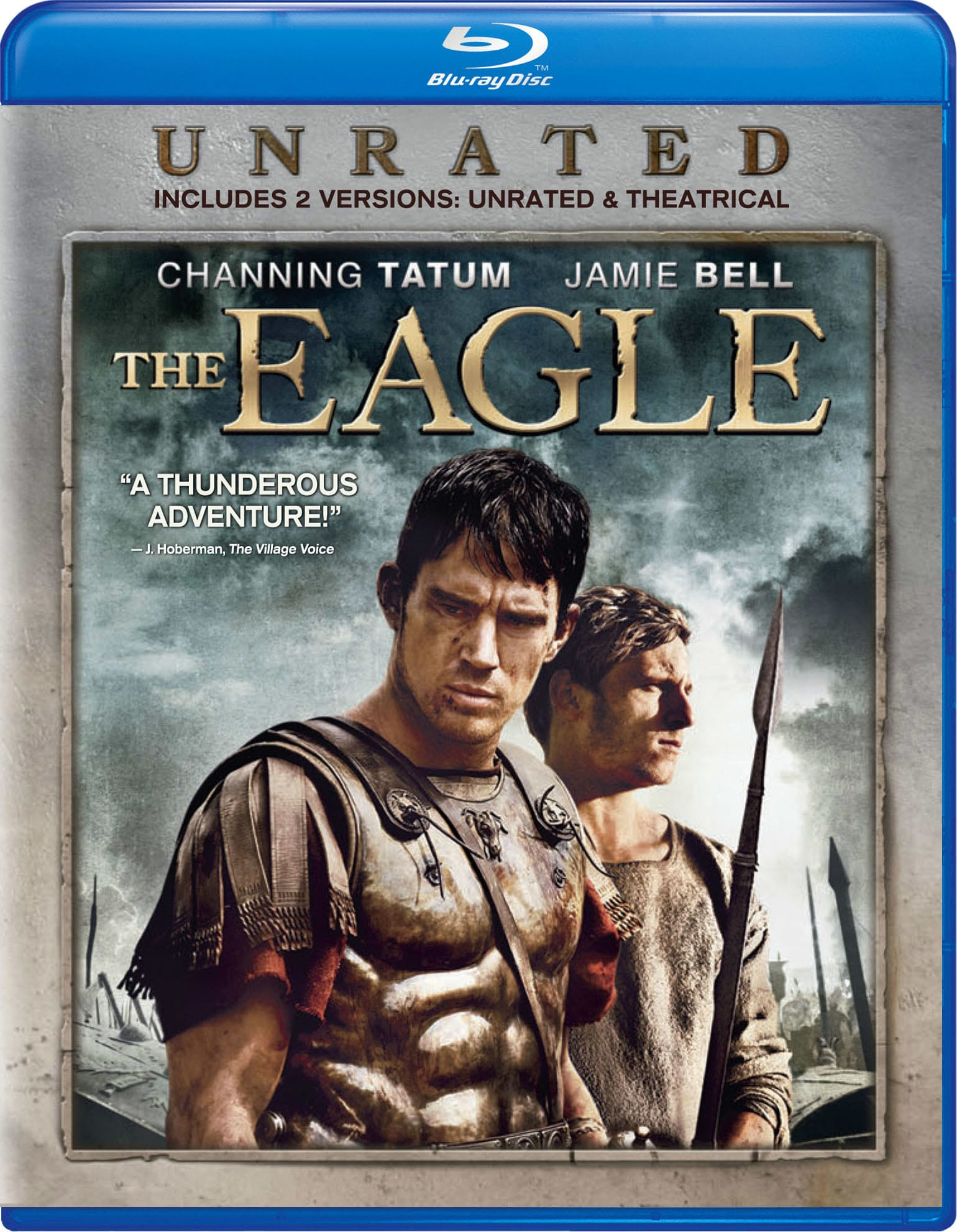 The Eagle [Blu-ray]