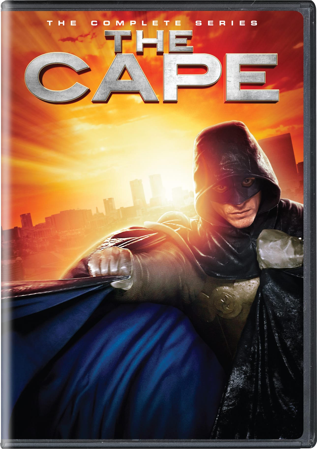 The Cape: Season 1 [DVD]