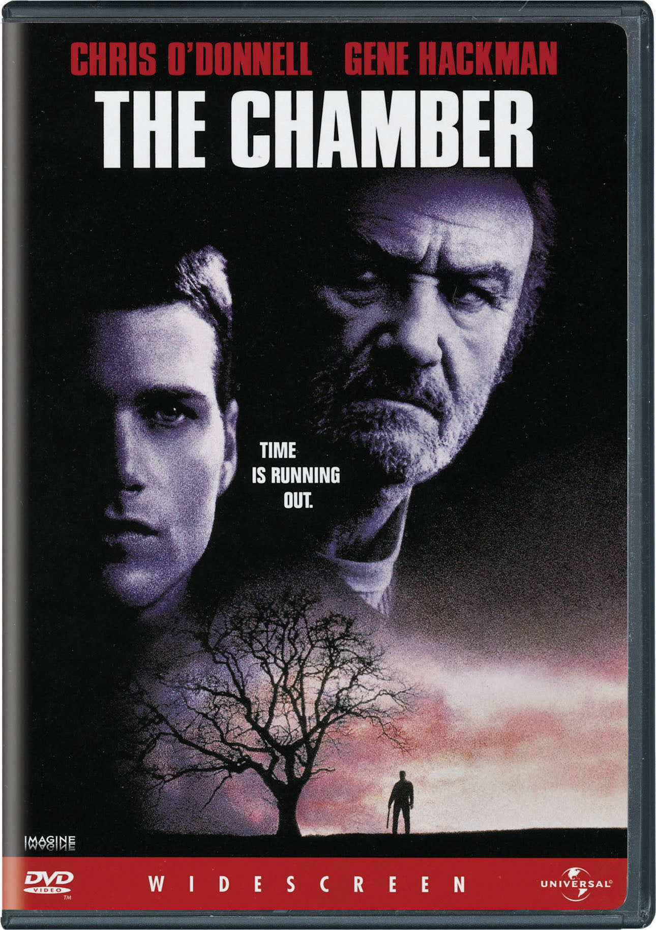 The Chamber [DVD]