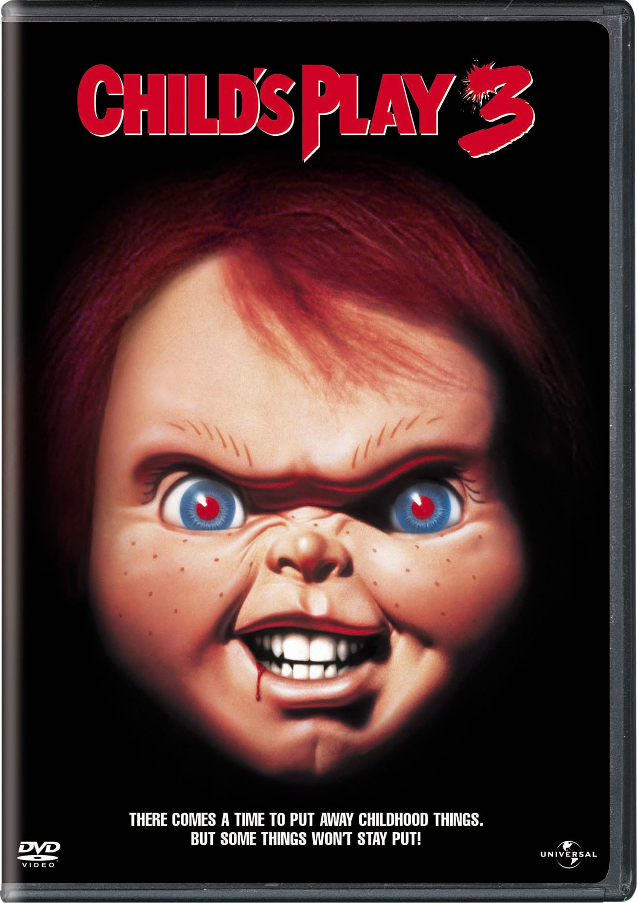 Child's Play 3 [DVD]