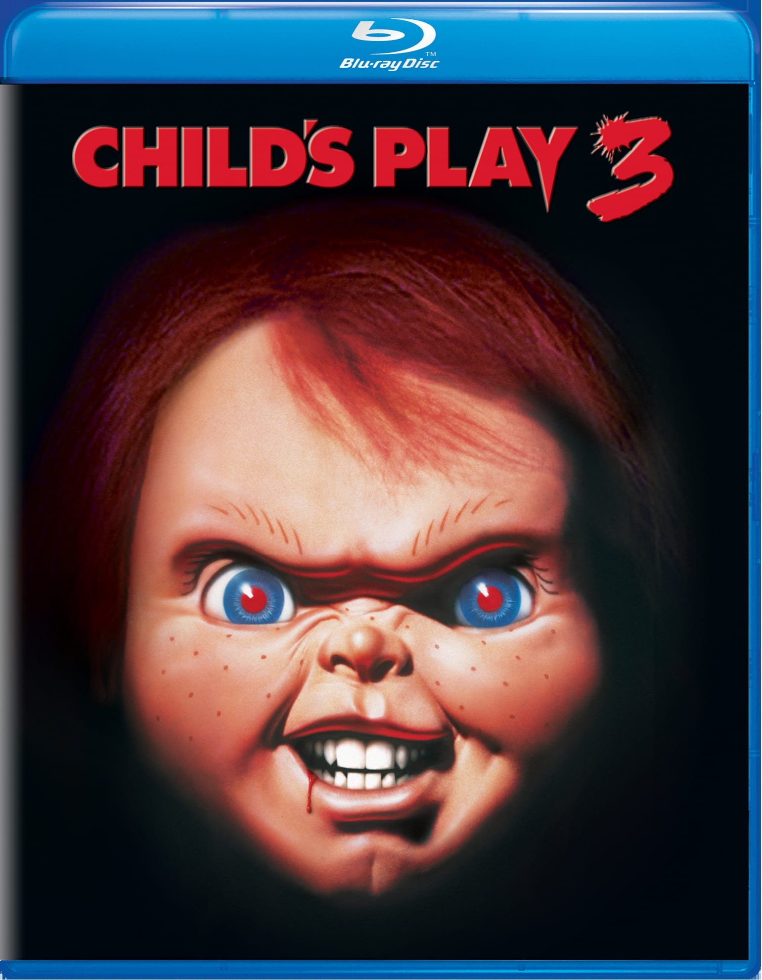 Child's Play 3 [Blu-ray]