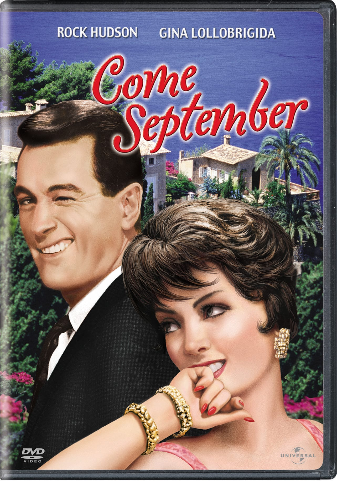 Come September [DVD]