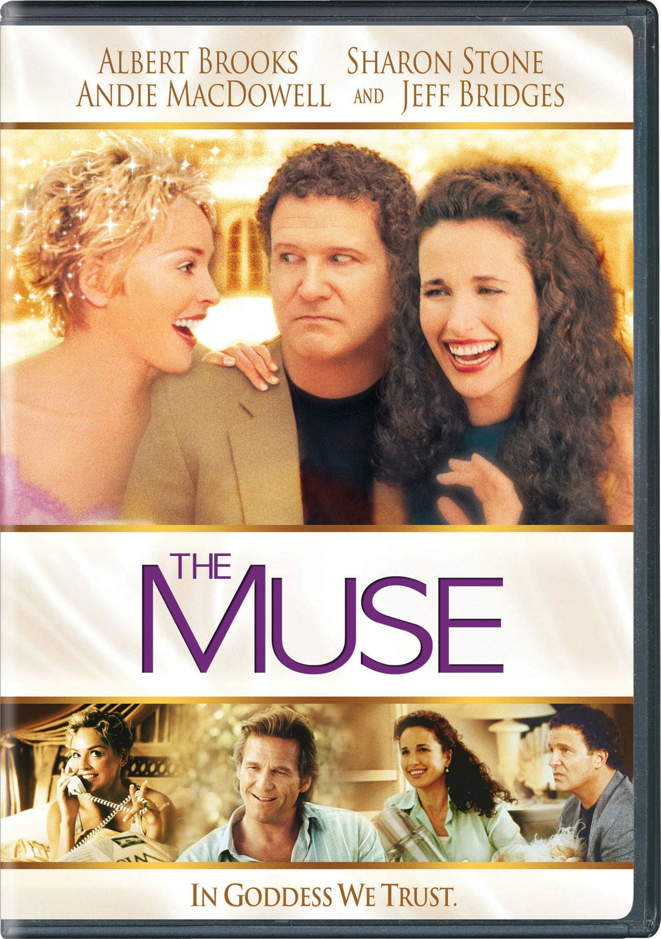 The Muse [DVD]