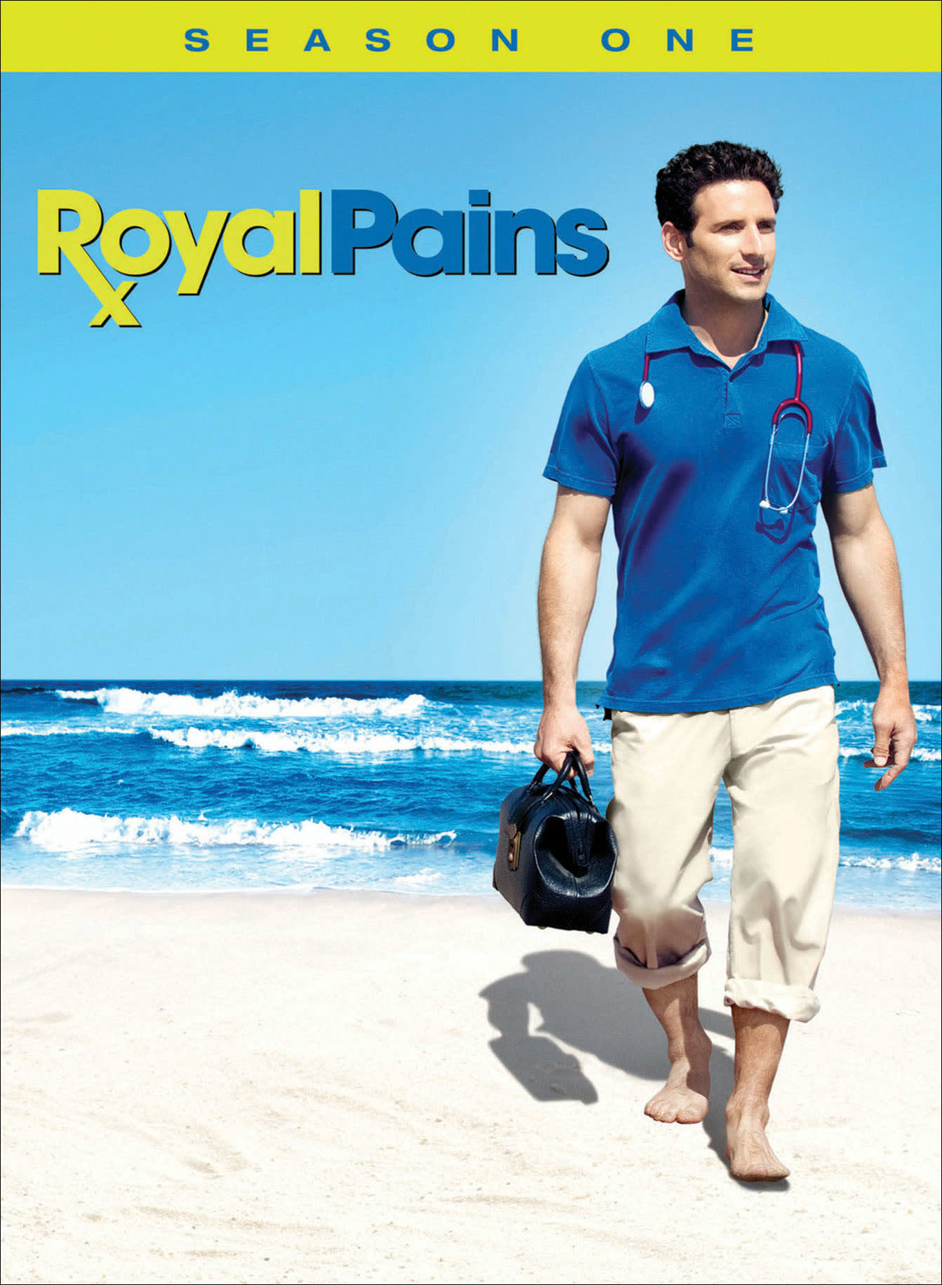 Royal Pains: Season One [DVD]