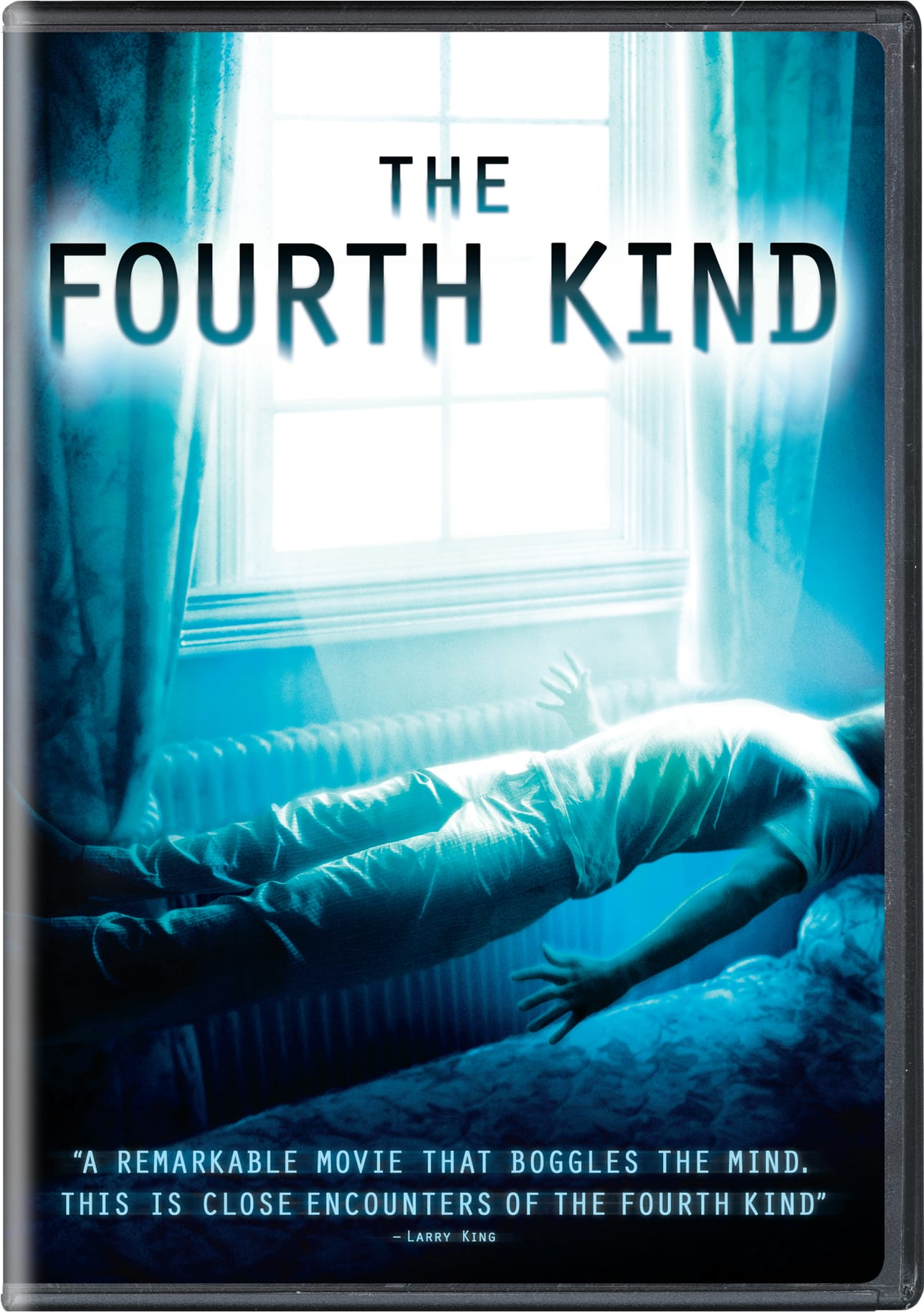 The Fourth Kind [DVD]