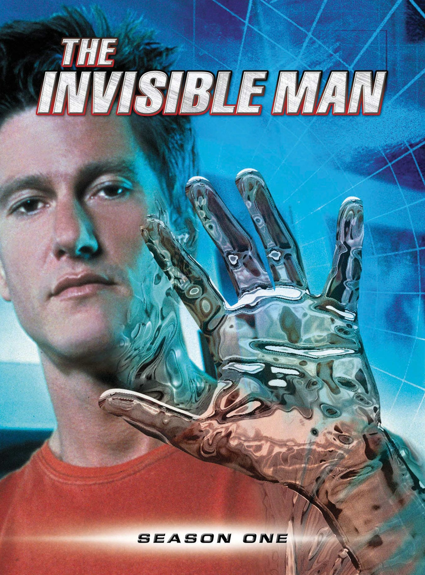 The Invisible Man: Season One [DVD]