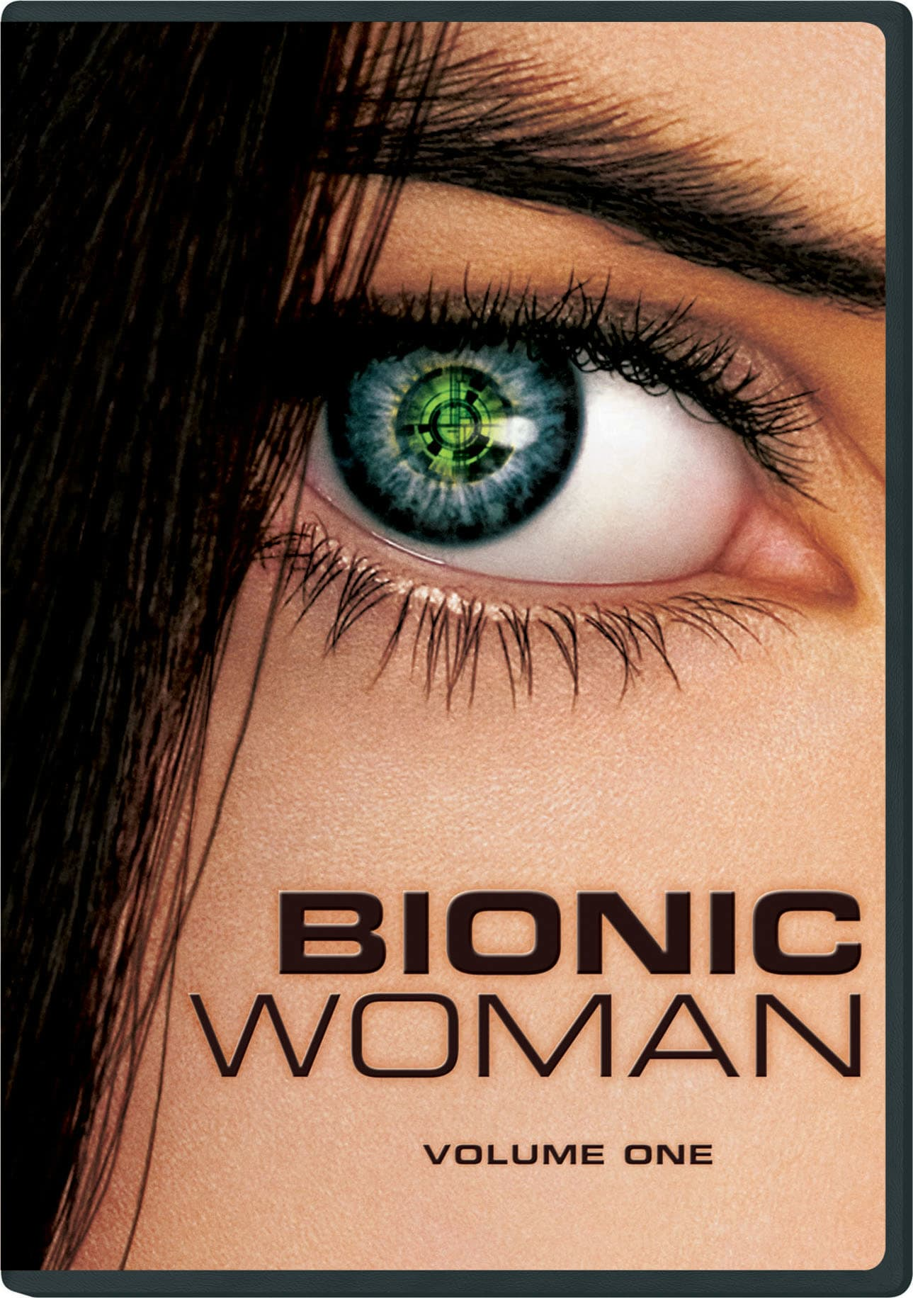 Bionic Woman: Volume One [DVD]