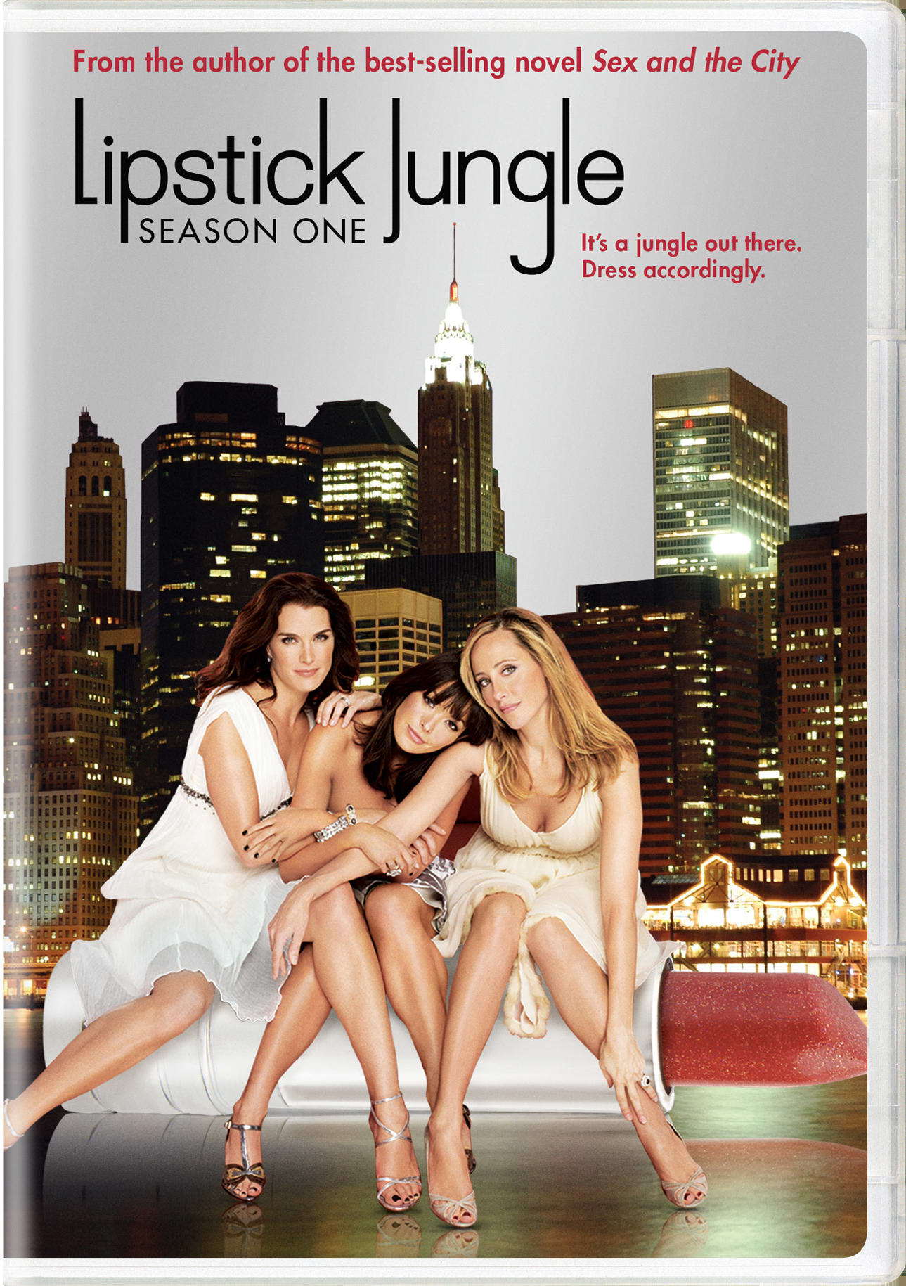 Lipstick Jungle: Season 1 [DVD]