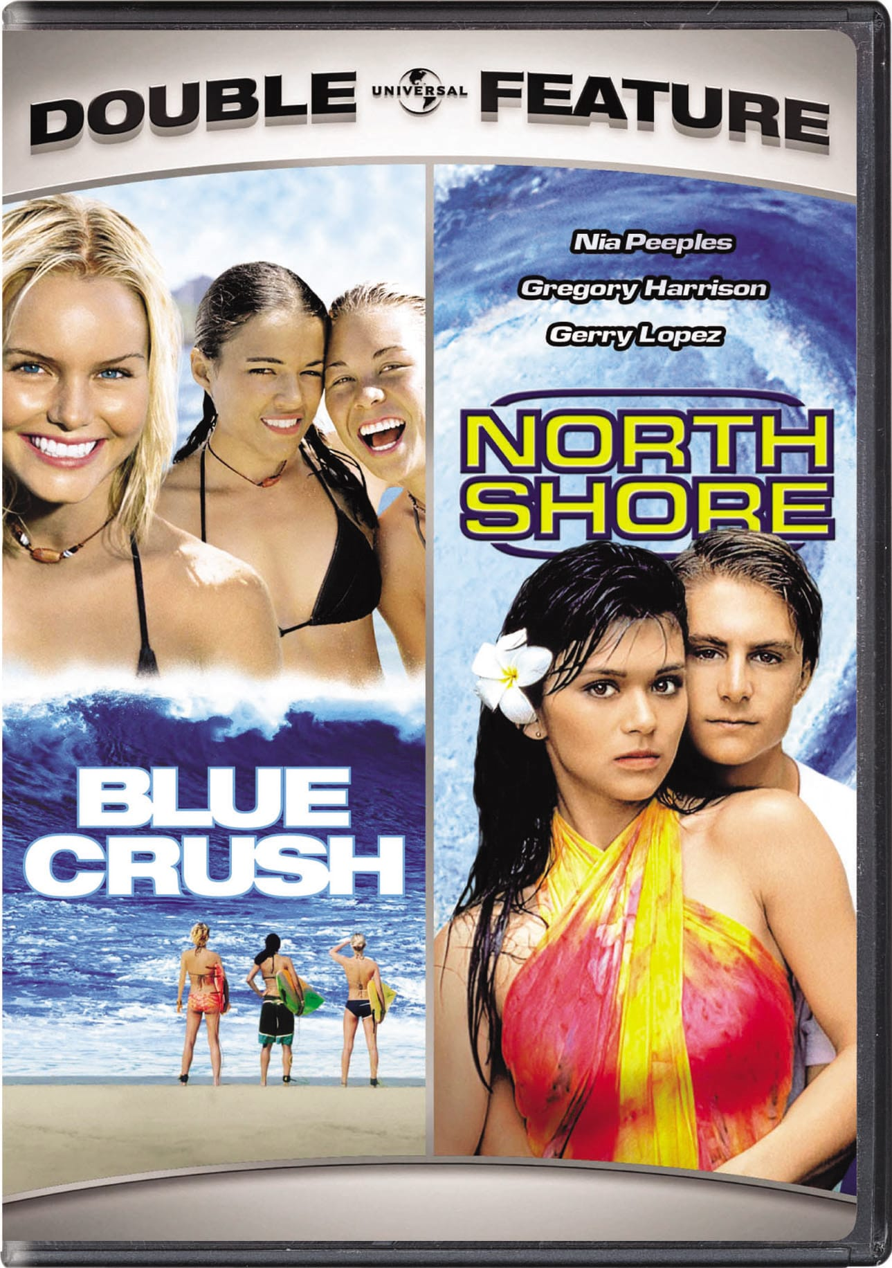 Blue Crush/North Shore [DVD]