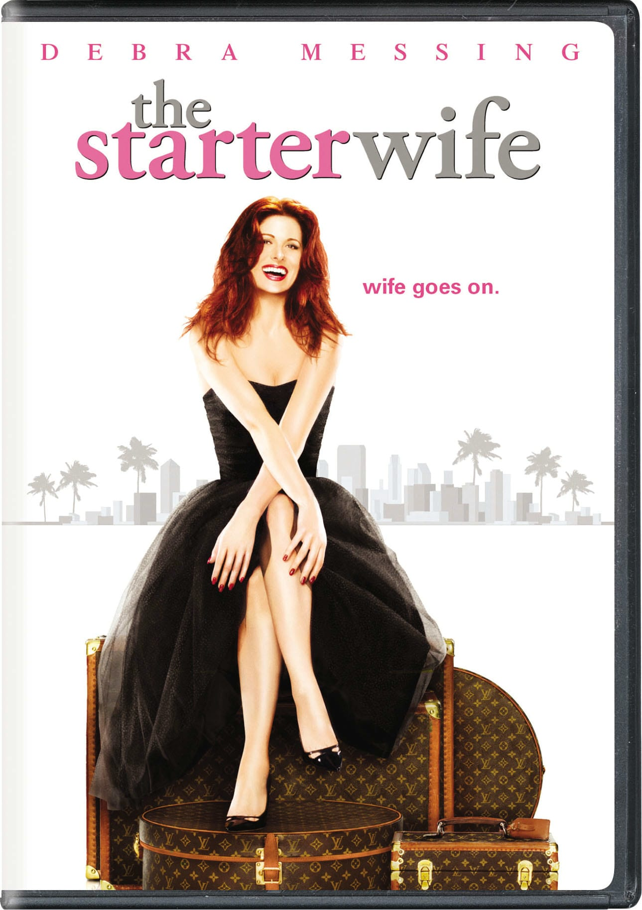 The Starter Wife: Season 1 (2007) [DVD]