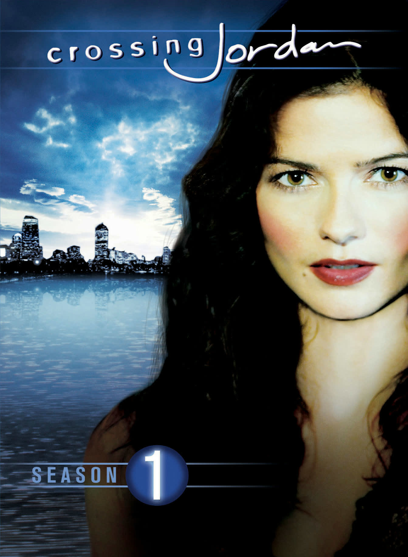 Crossing Jordan: Season 1 [DVD]