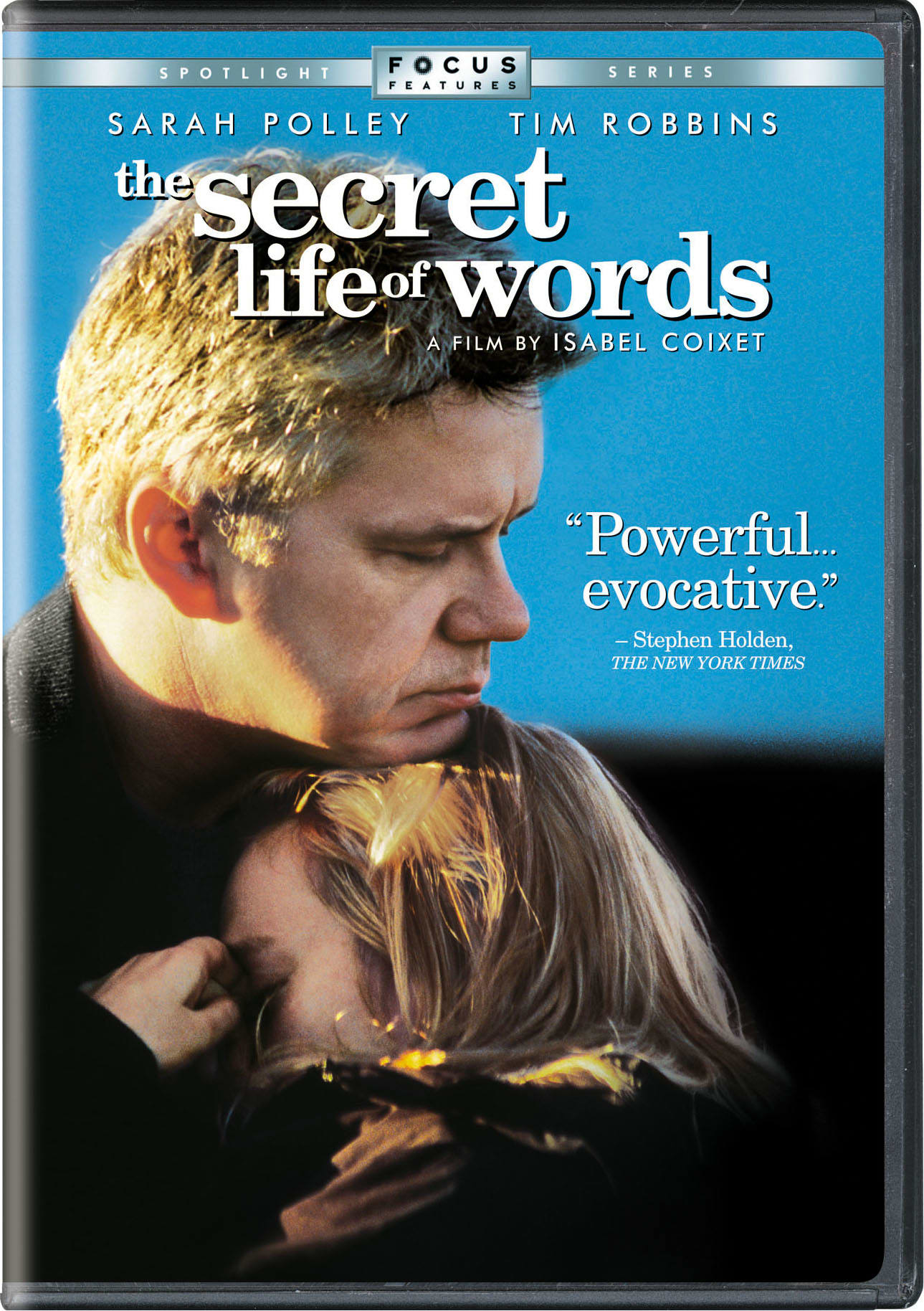 The Secret Life of Words [DVD]