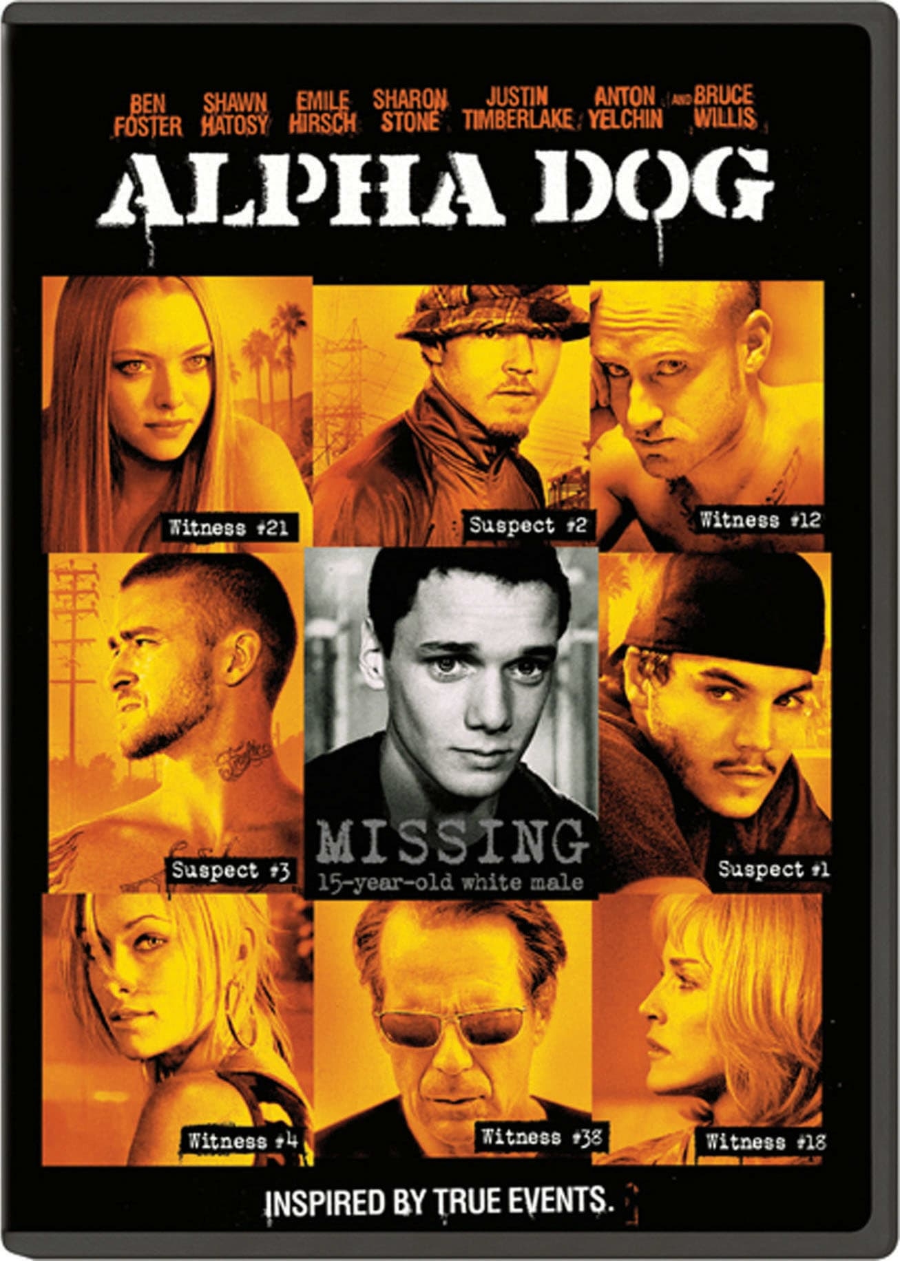 Alpha Dog [DVD]