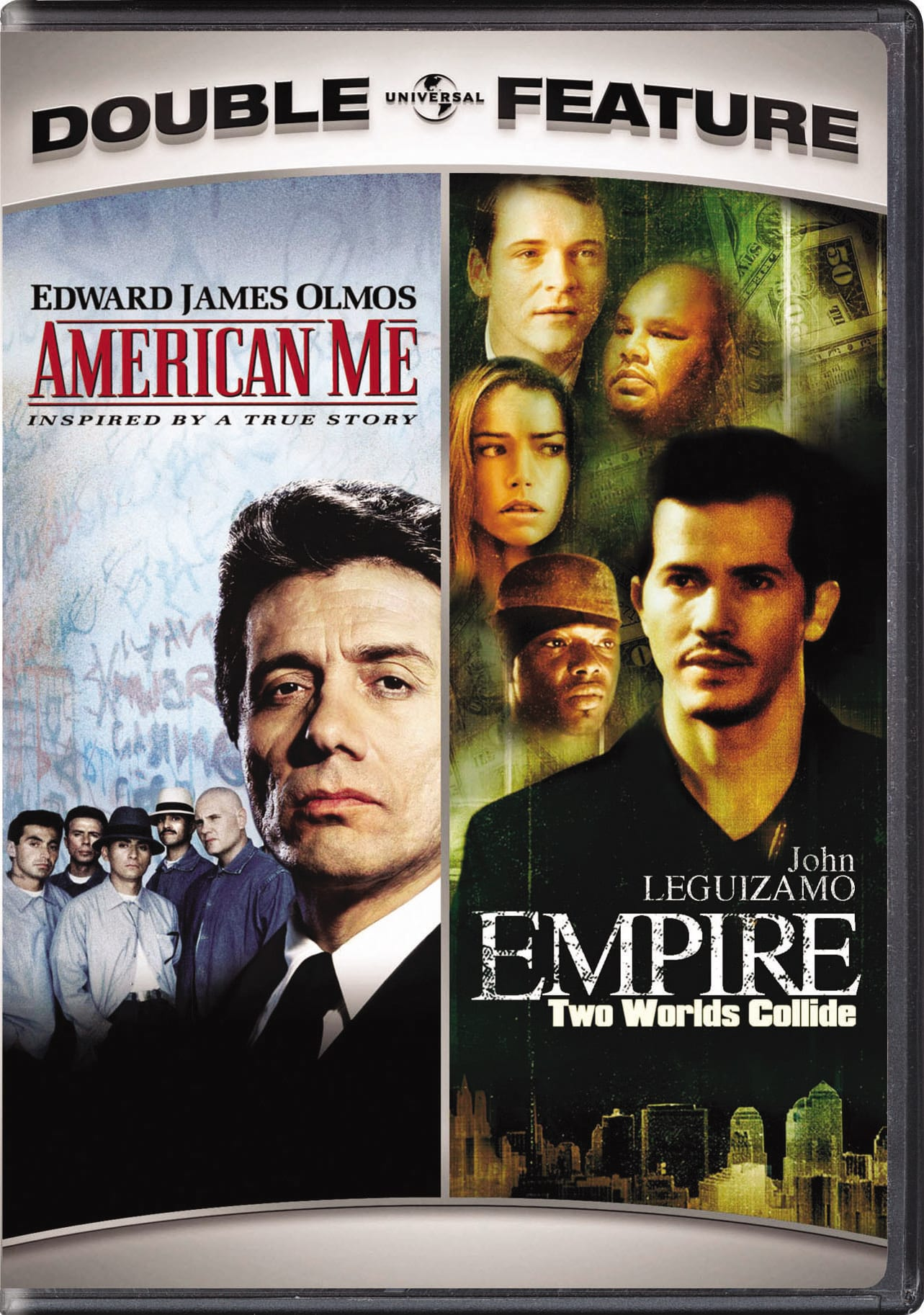 American Me/Empire [DVD]
