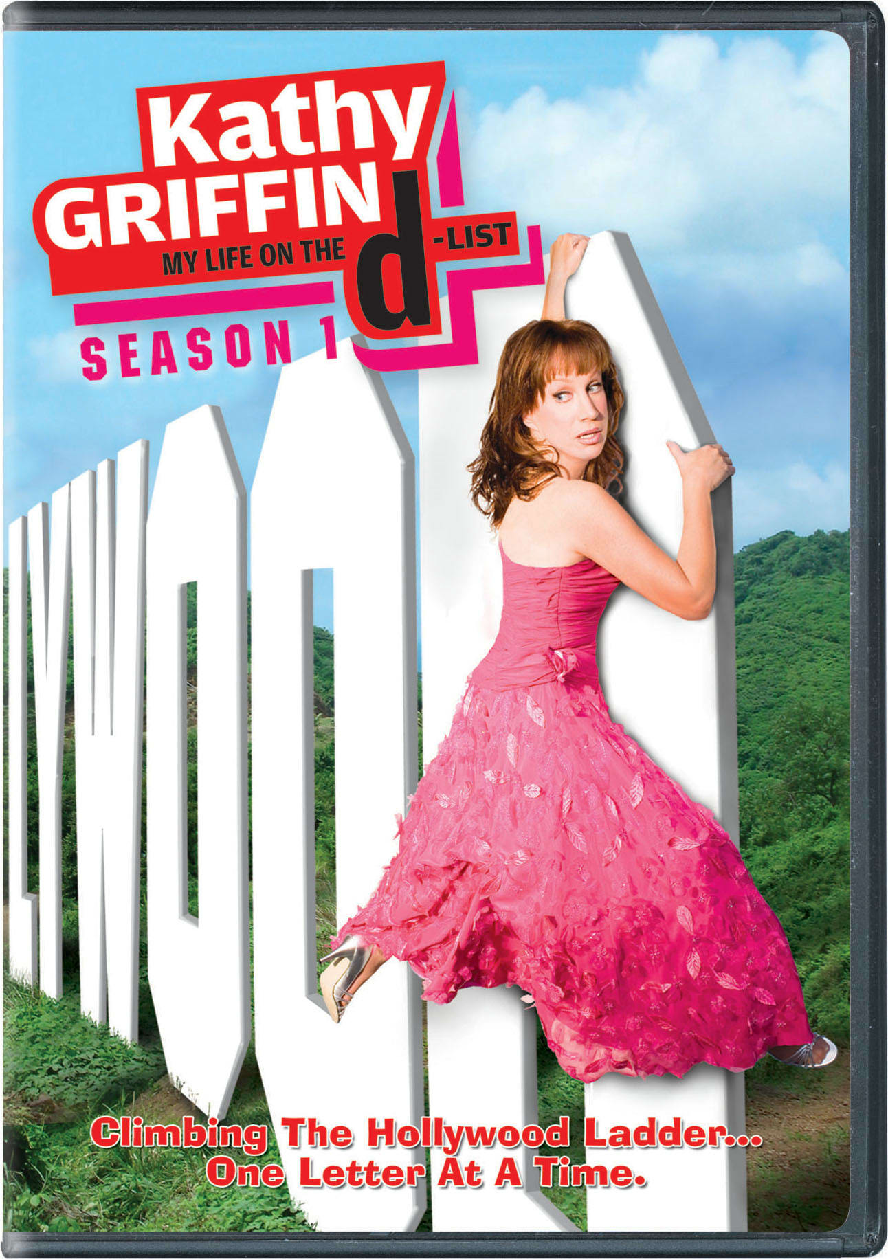 Kathy Griffin: My Life on the D-List - Season One [DVD]