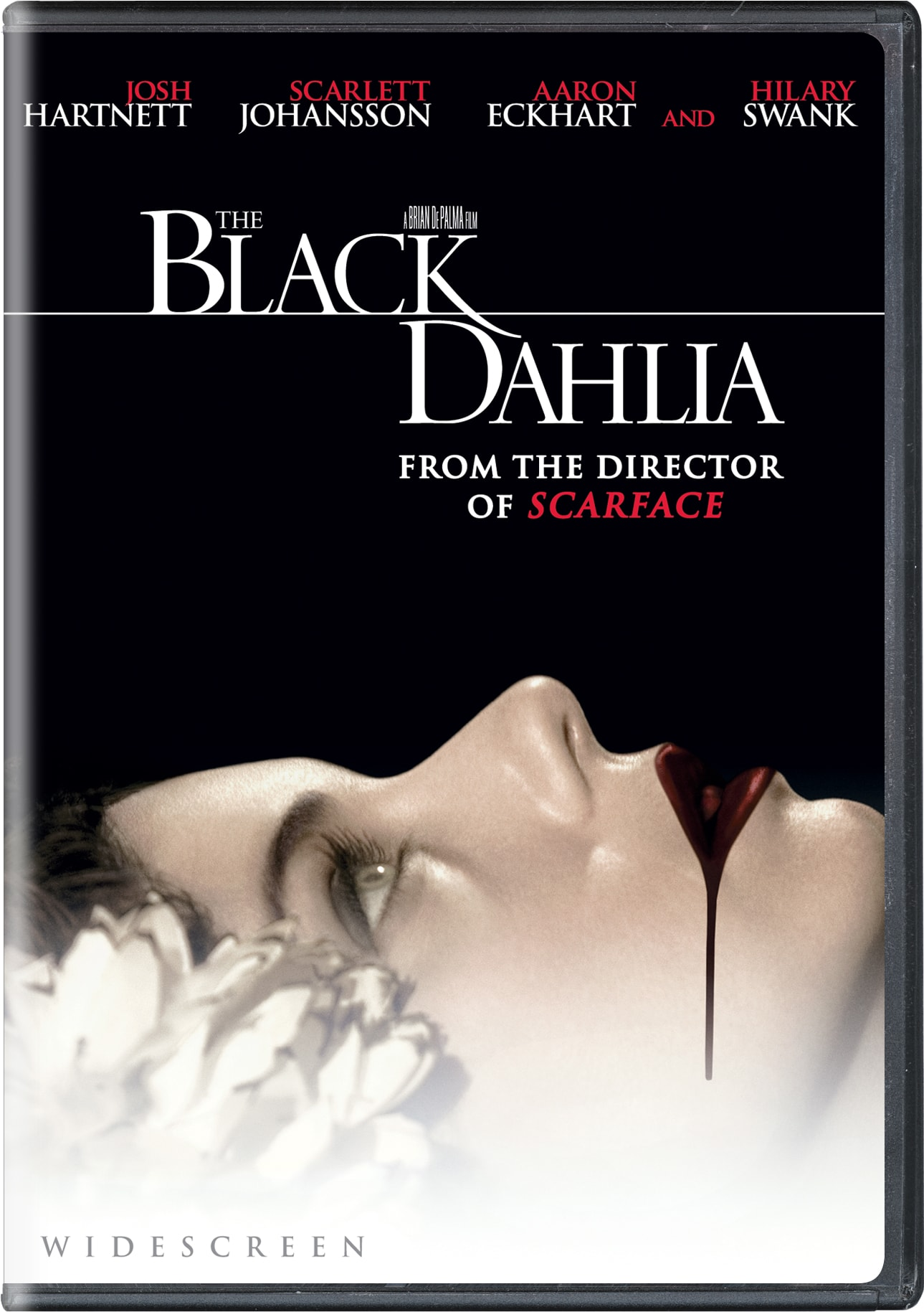 The Black Dahlia [DVD]
