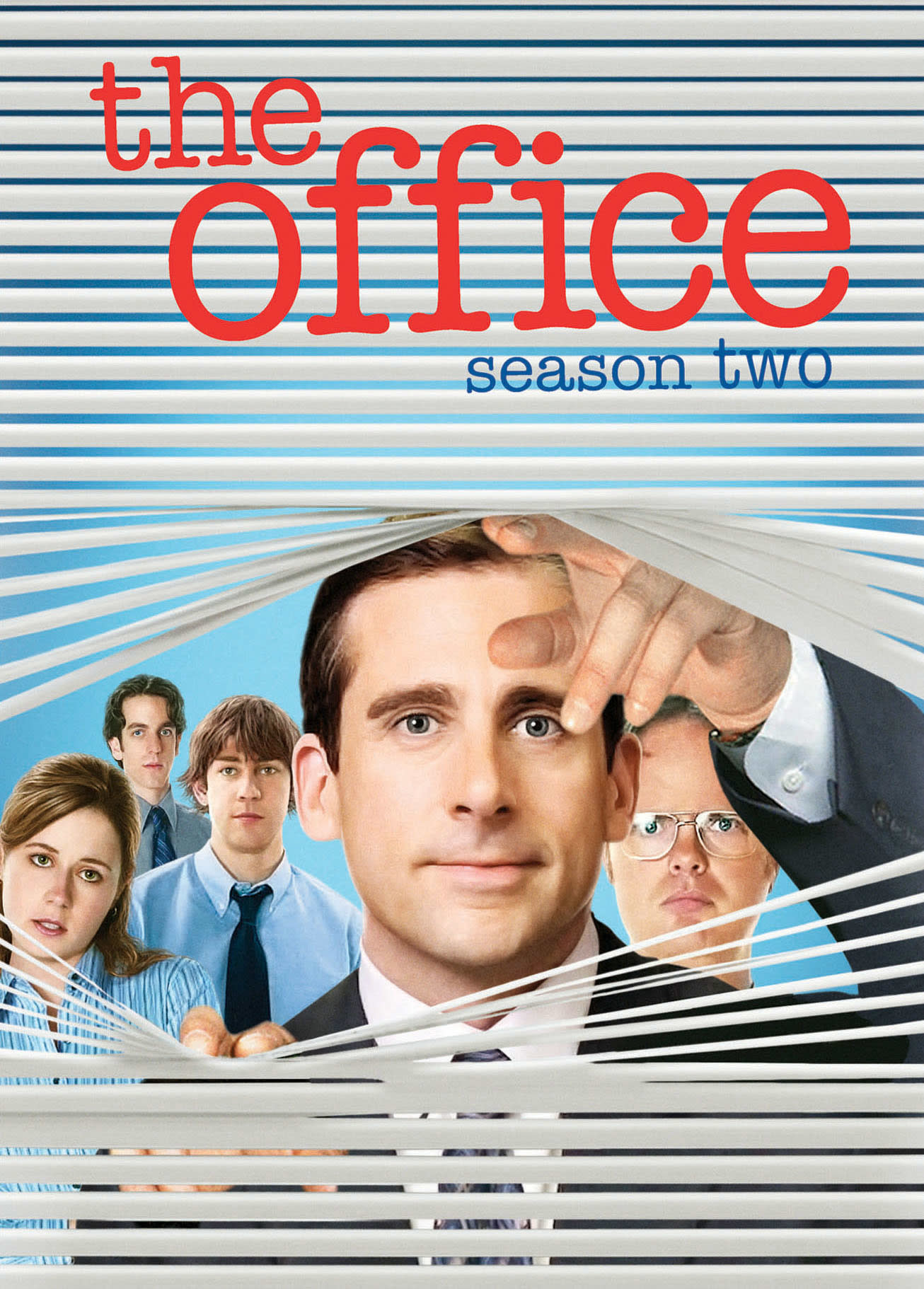 The Office - An American Workplace: Season 2 [DVD]