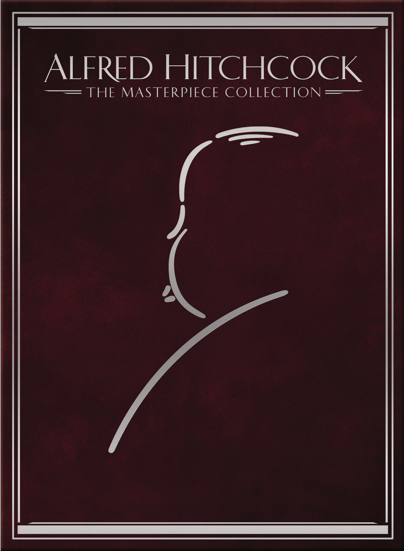Alfred Hitchcock: The Masterpiece Collection (Limited Edition) [DVD]
