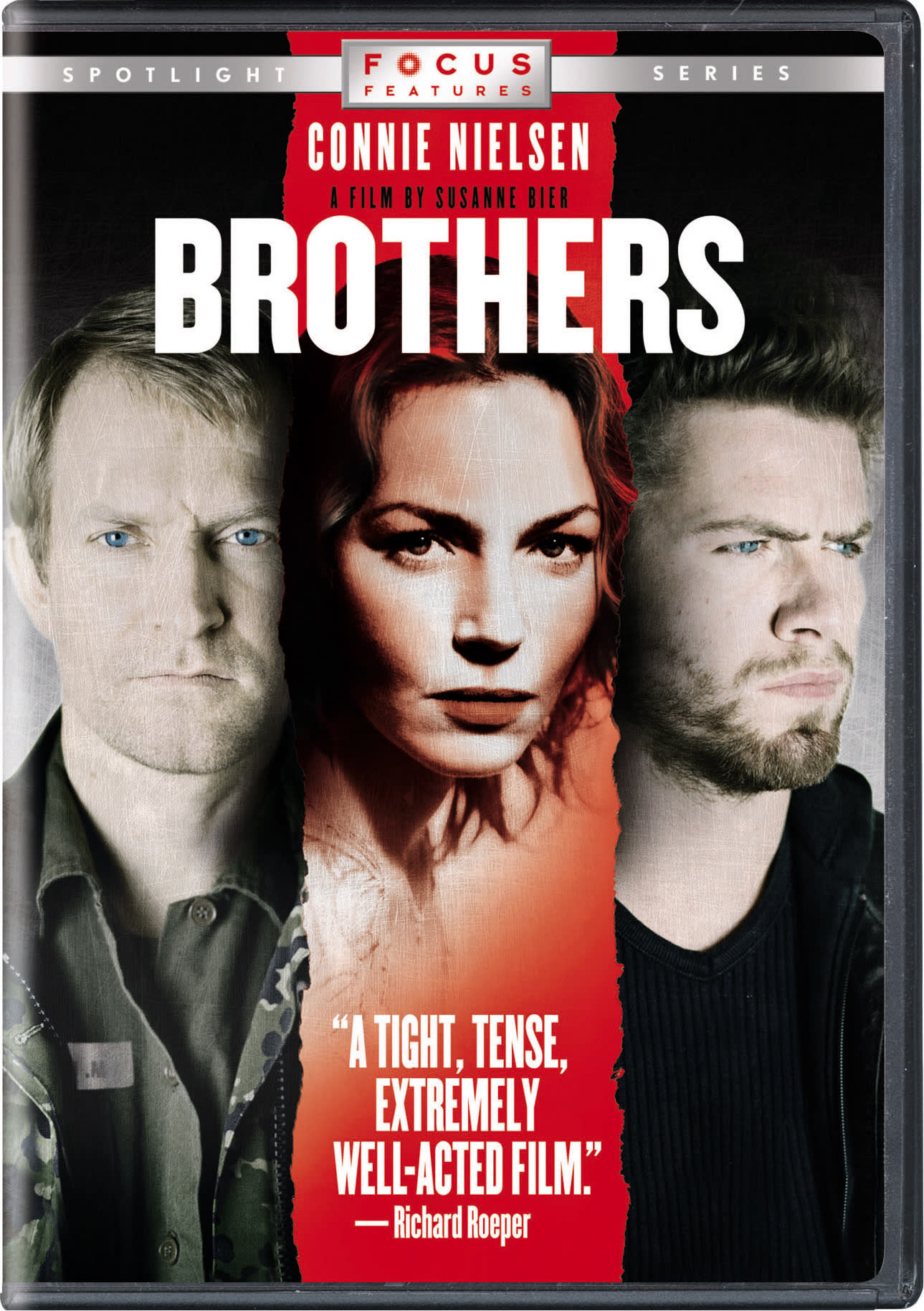 Brothers [DVD]