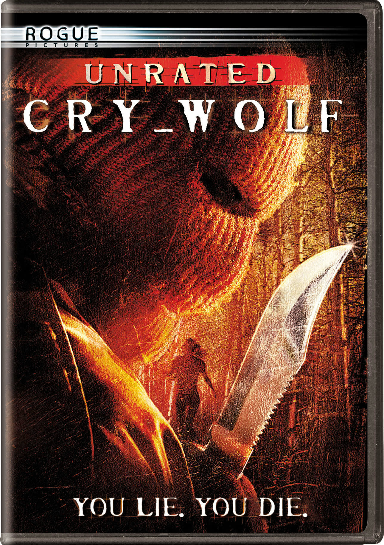 Cry Wolf [DVD]