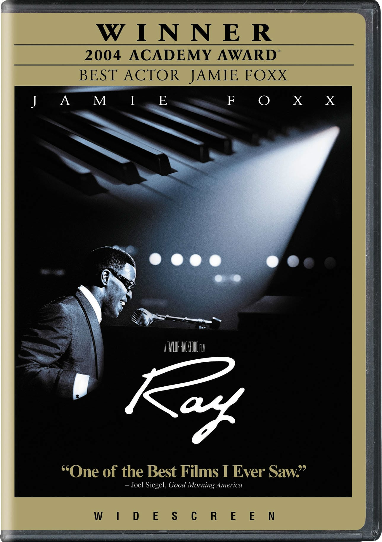 Ray (Original Theatrical Version) [DVD]