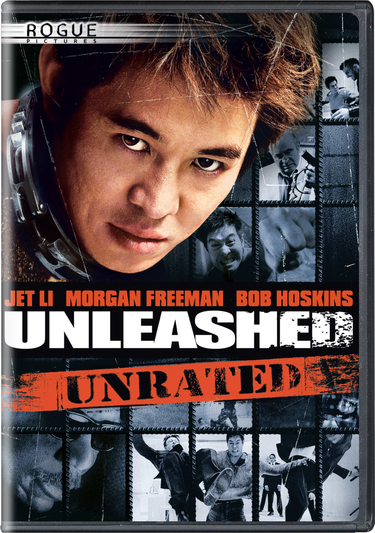 Unleashed [DVD]
