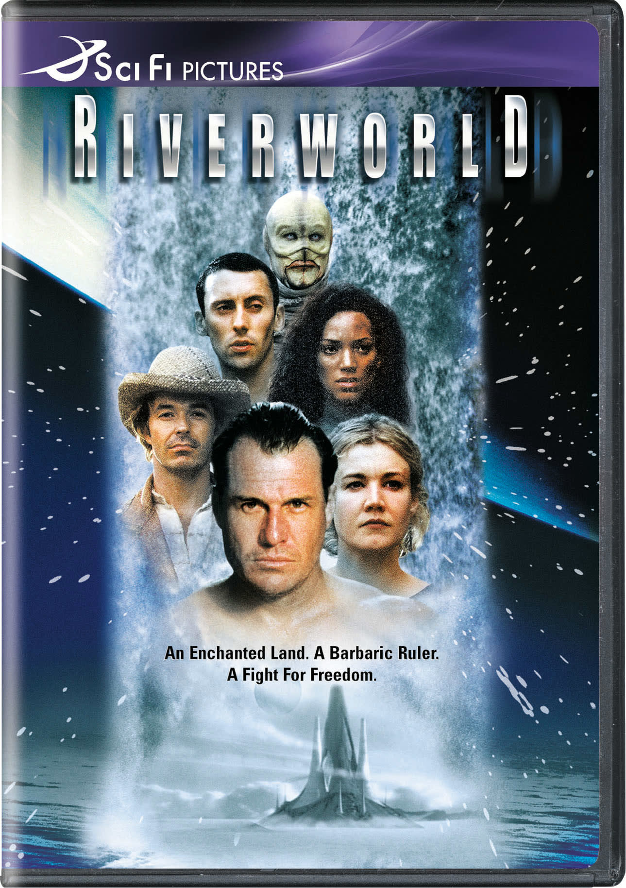 Riverworld [DVD]
