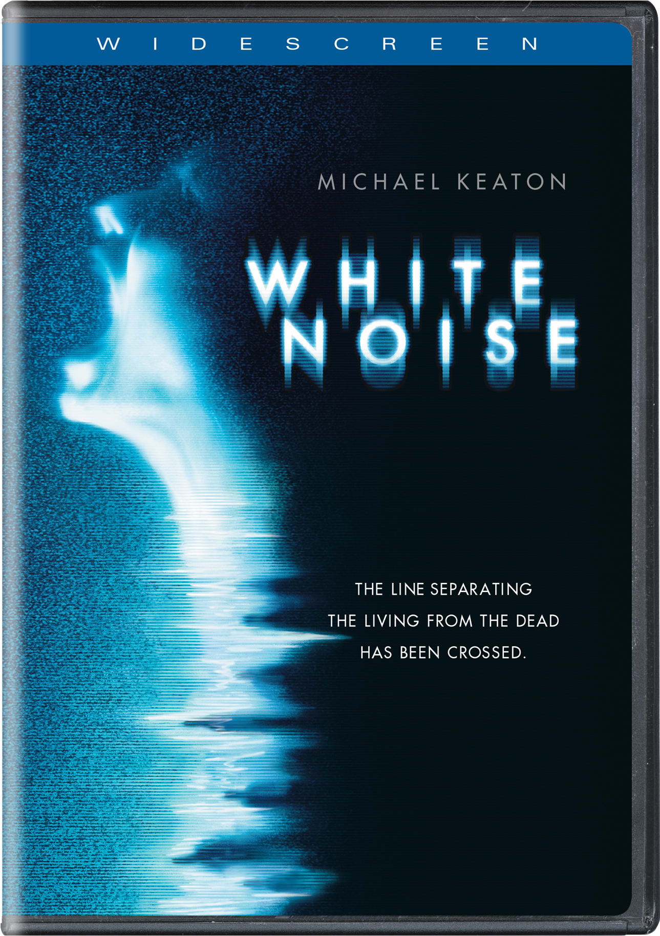 White Noise [DVD]