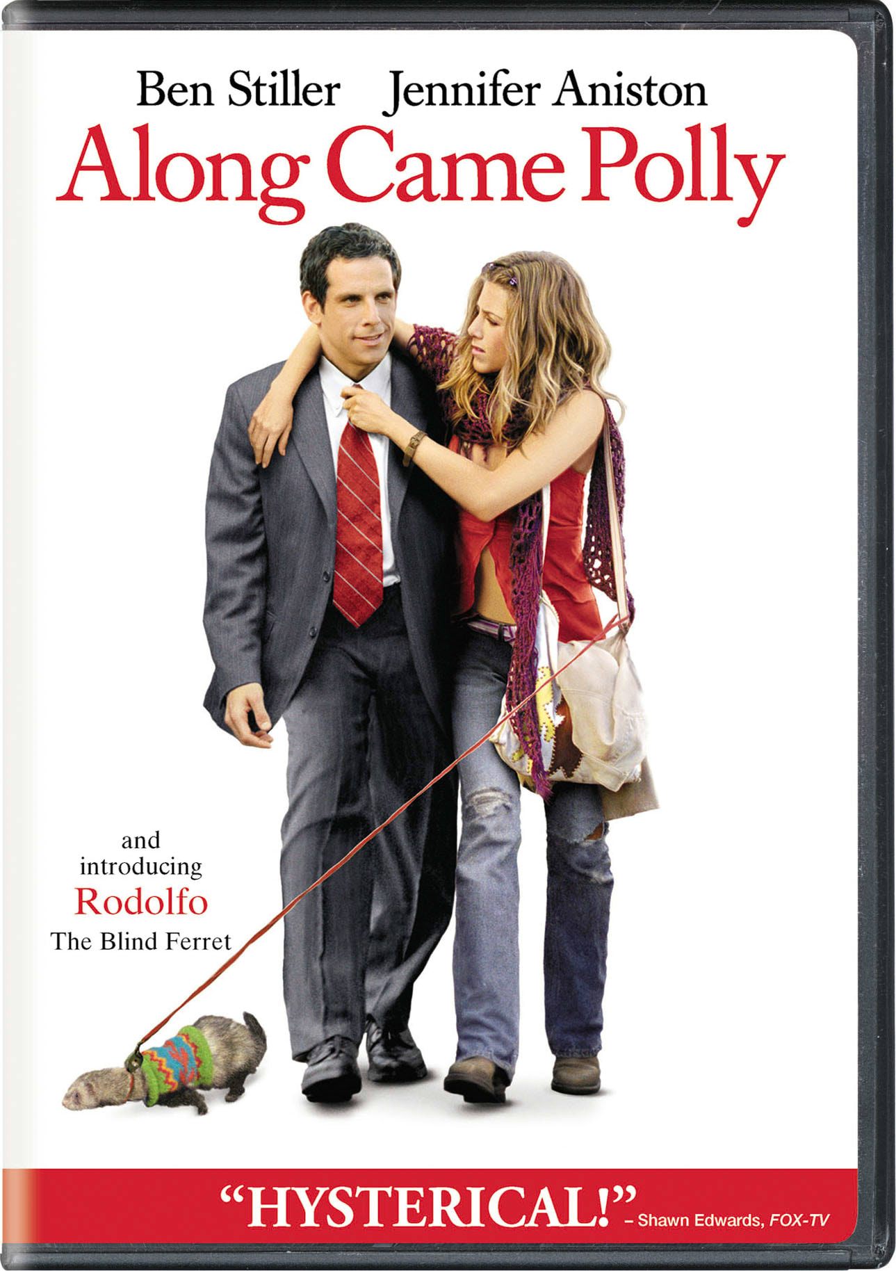 Along Came Polly [DVD]