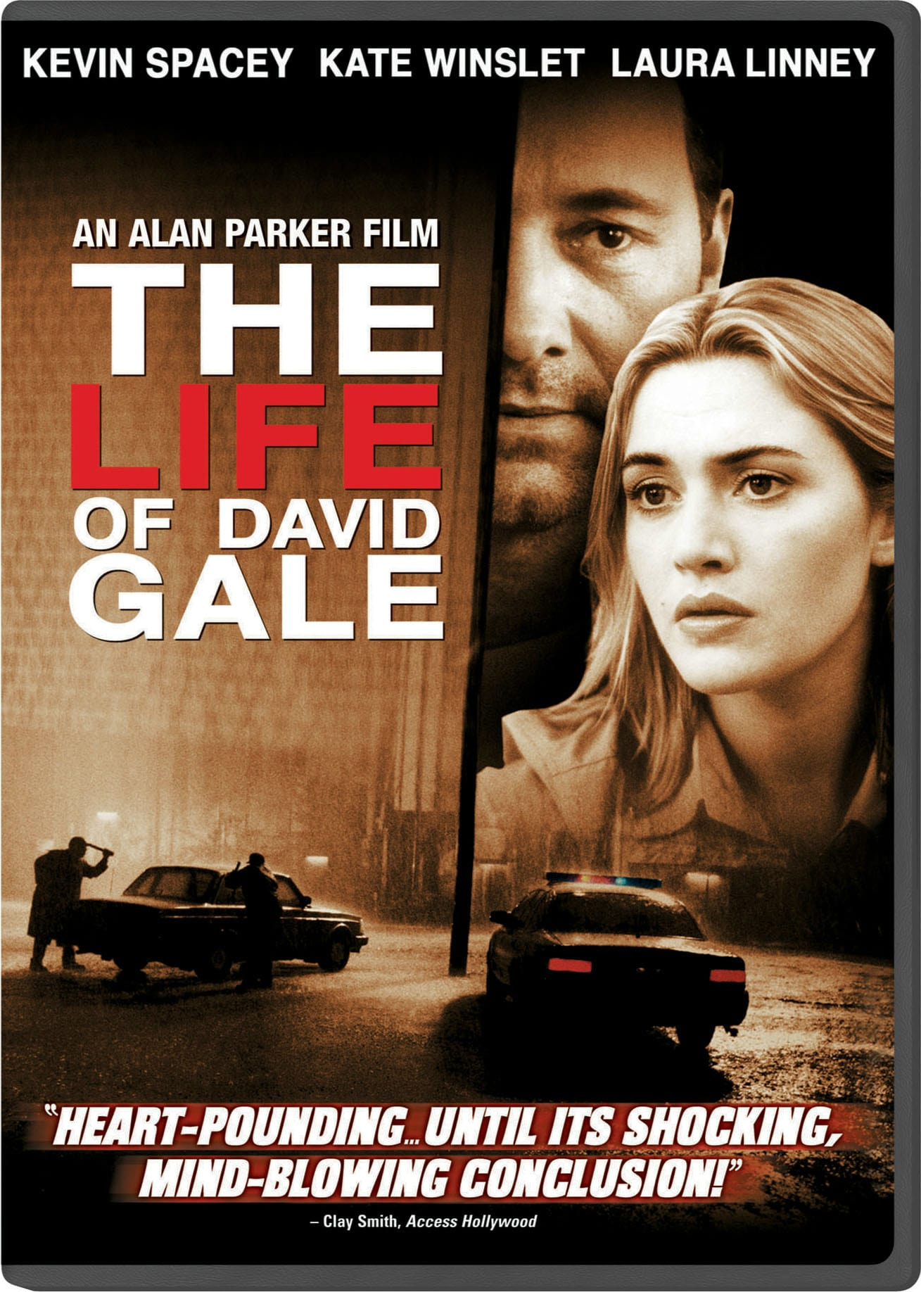 The Life of David Gale [DVD]