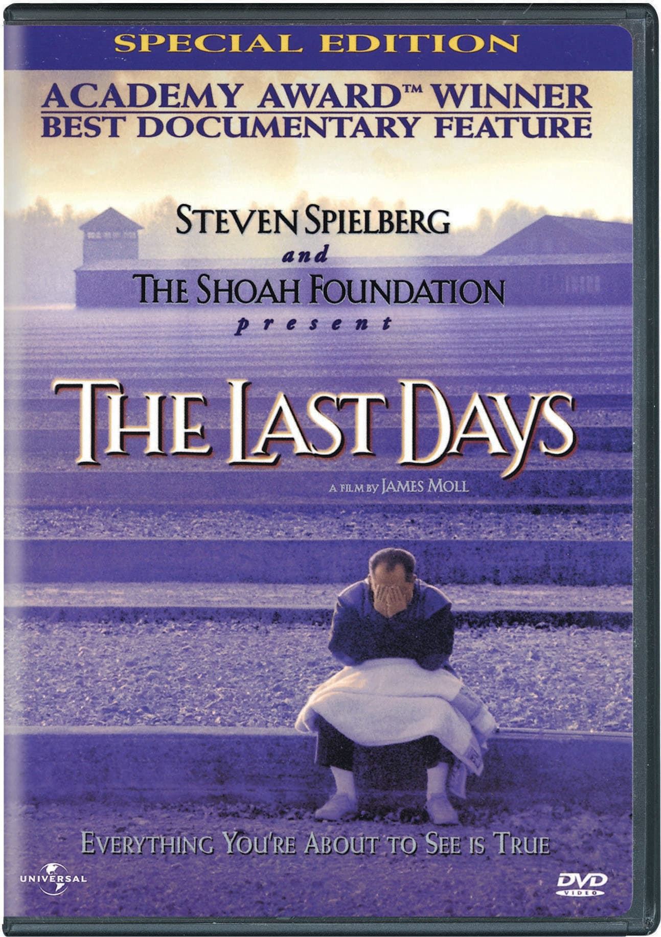 The Last Days (Special Edition) [DVD]