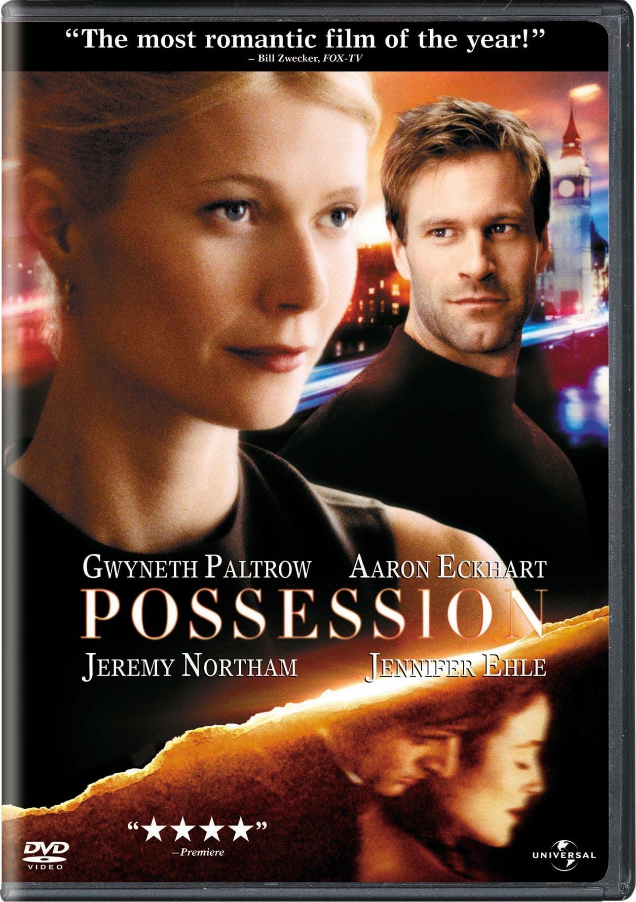 Possession [DVD]